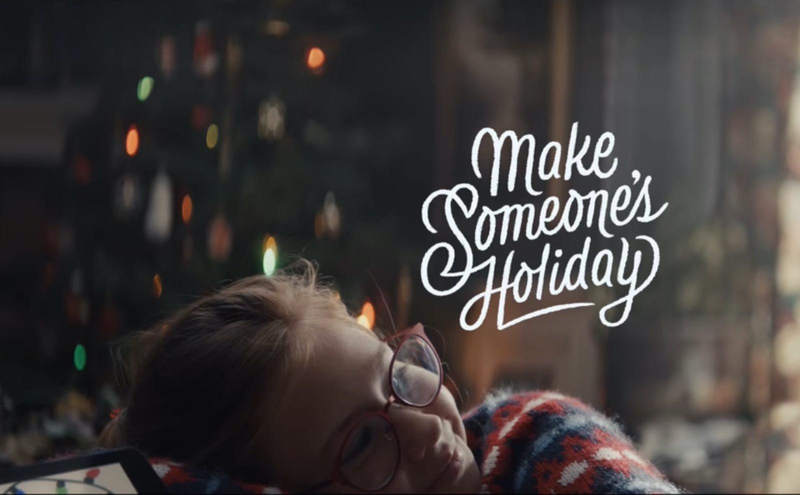 Make Someones Holiday
