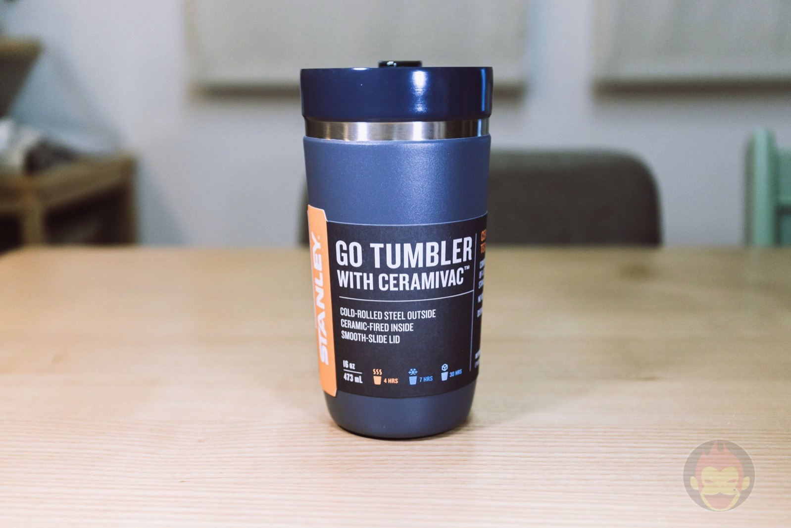 STANLEY Tumbler for Drink 06