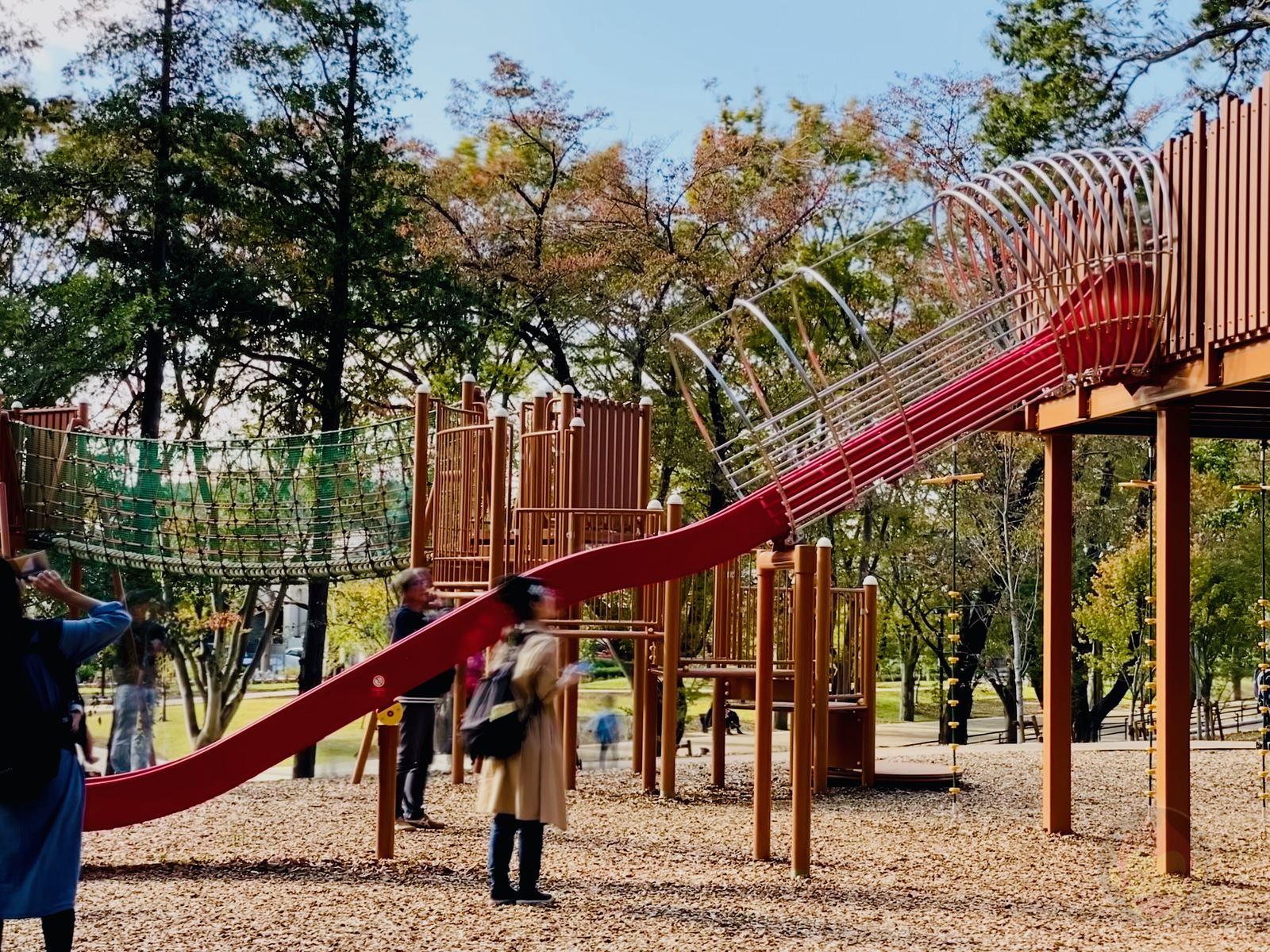 Tsuruma Park Minamimachid Grandberry Pak 04