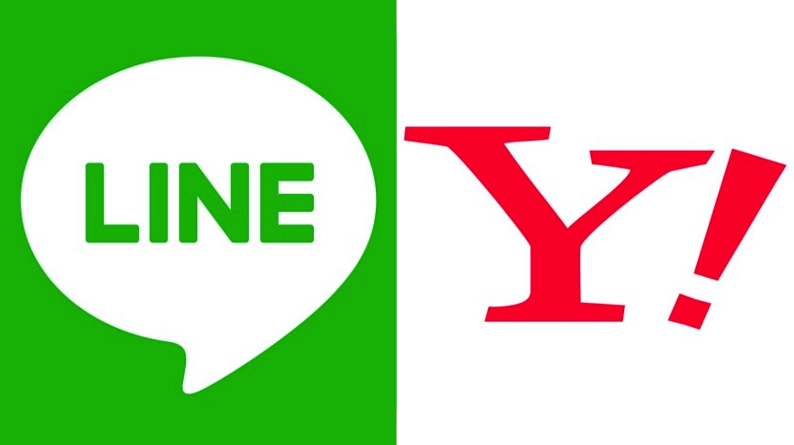 Yahoo and LINE