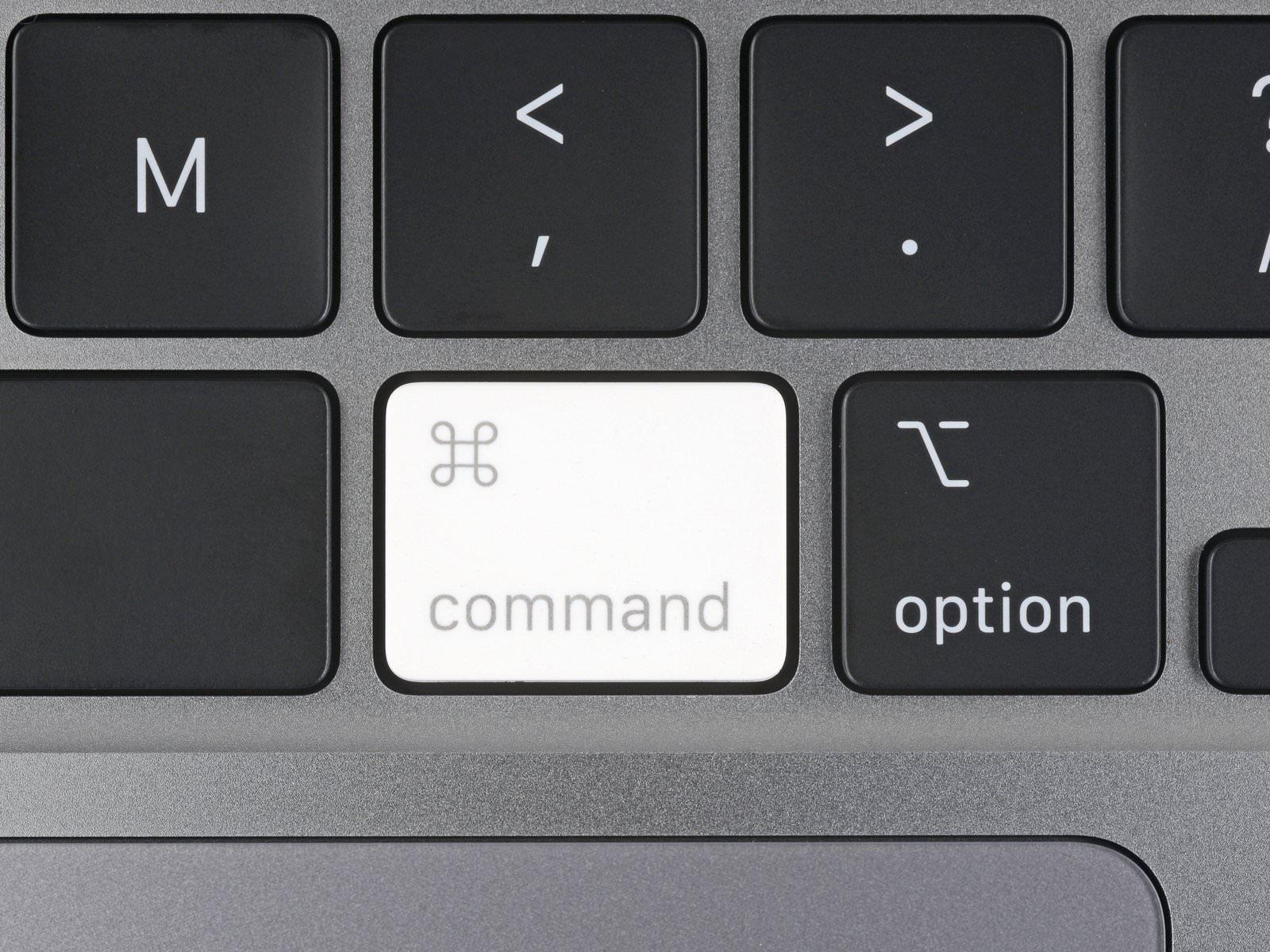 Macbookpro 16inch teardown 2