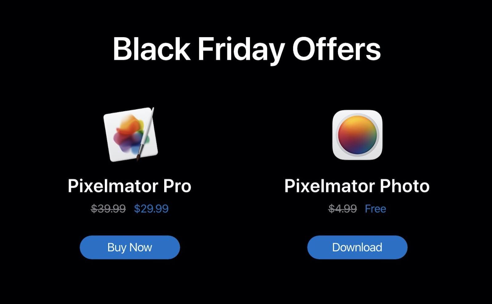 Pixelmator pro sale
