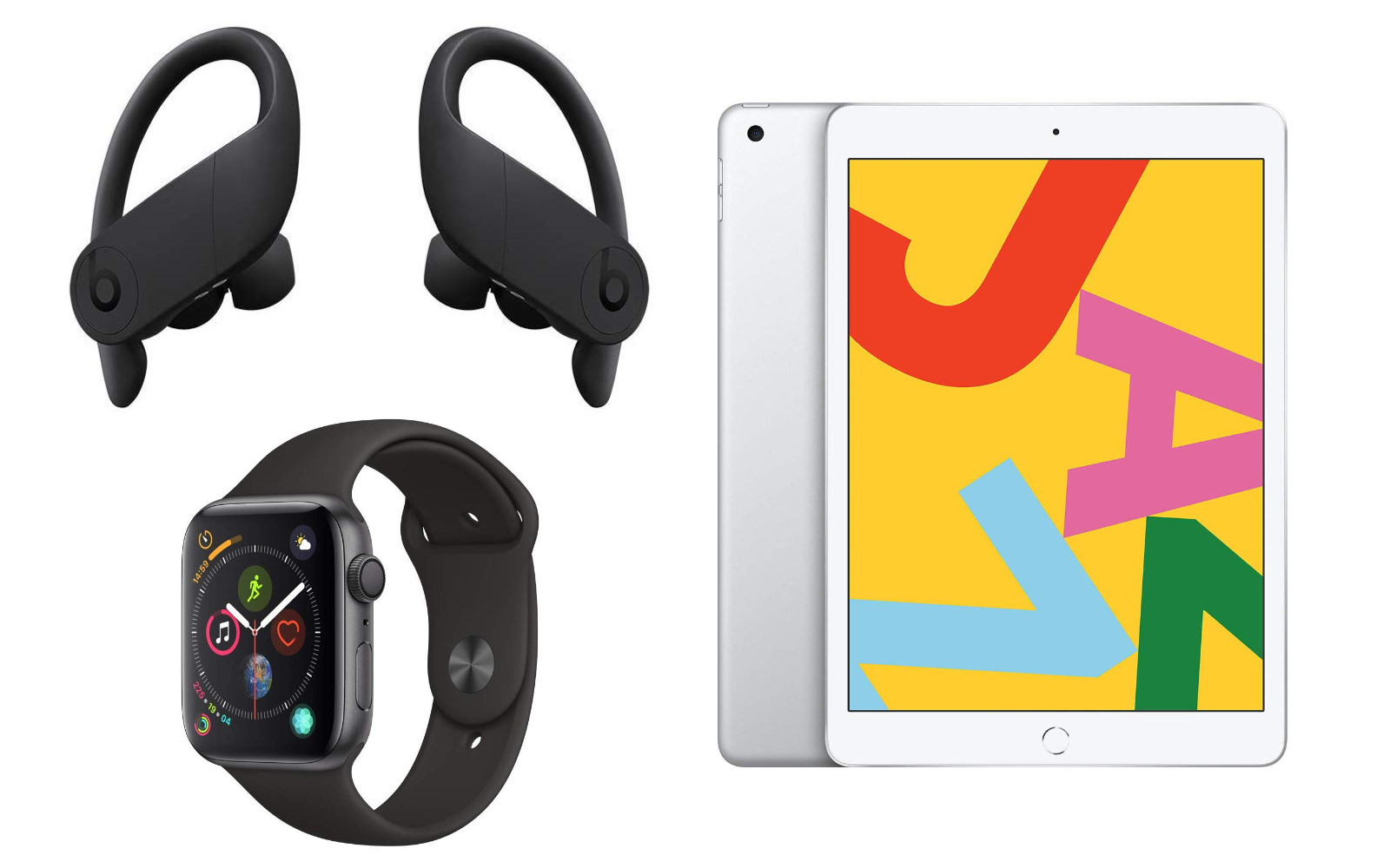 Apple Products on Cyber Monday