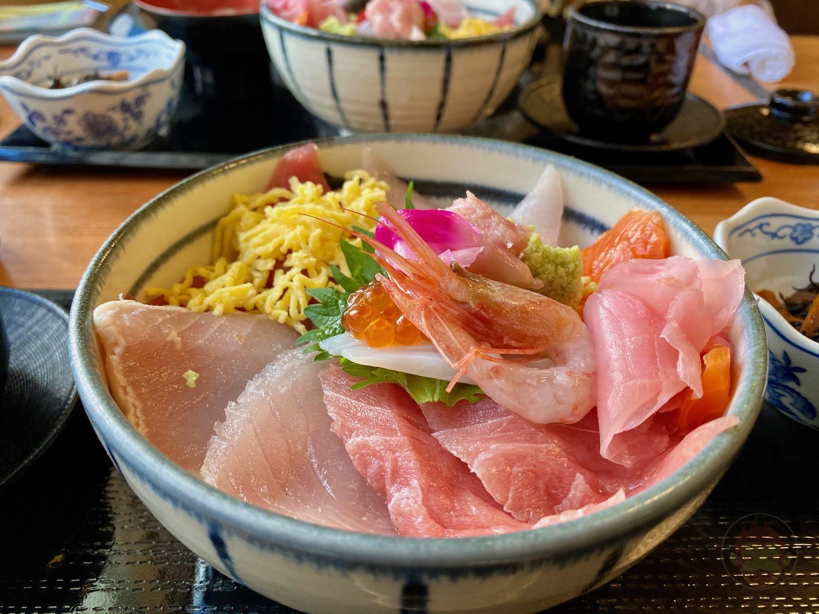 Atami Fukuro Lunch 11