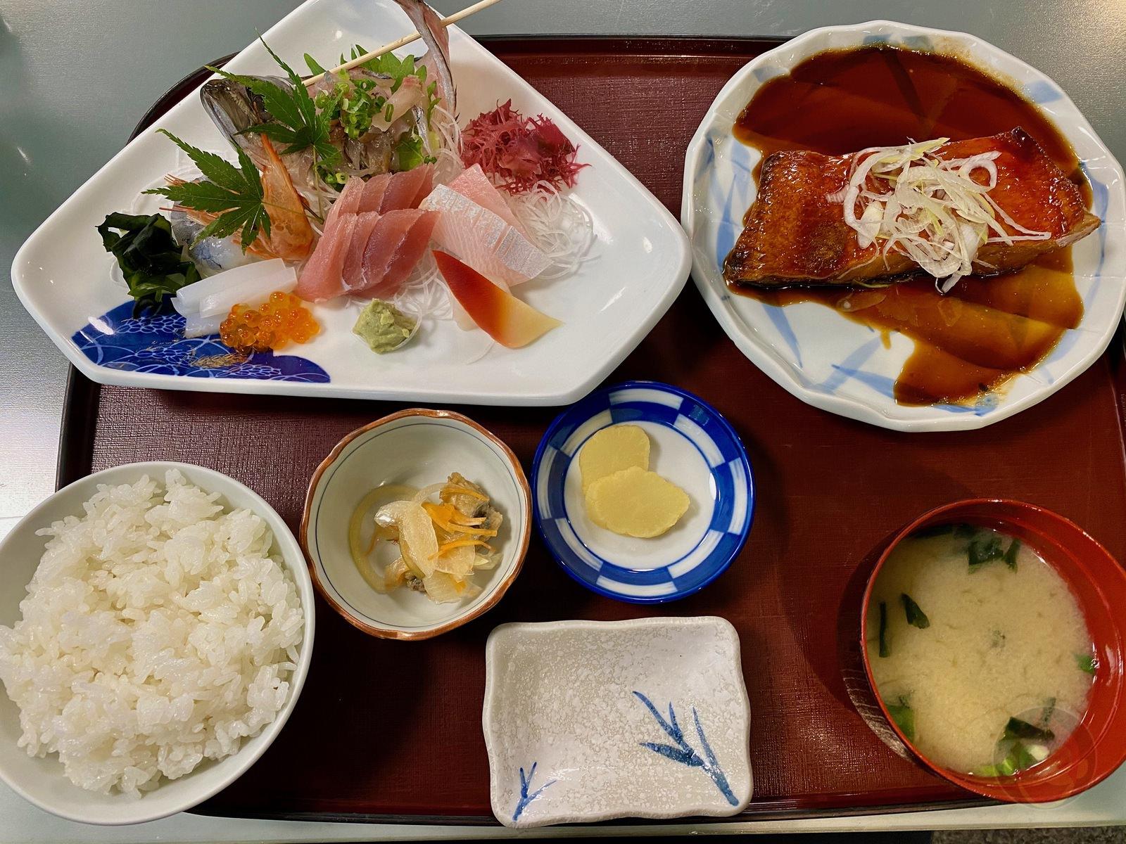Atami Miyama Lunch 01