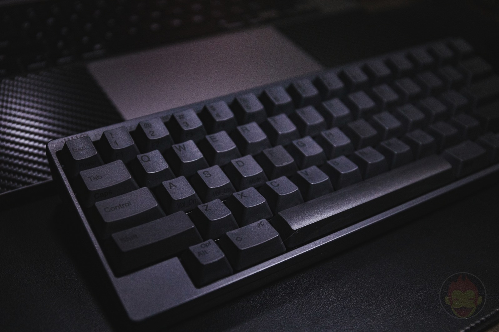Happy Hacking Keyboard Professional Hybird Handson 01