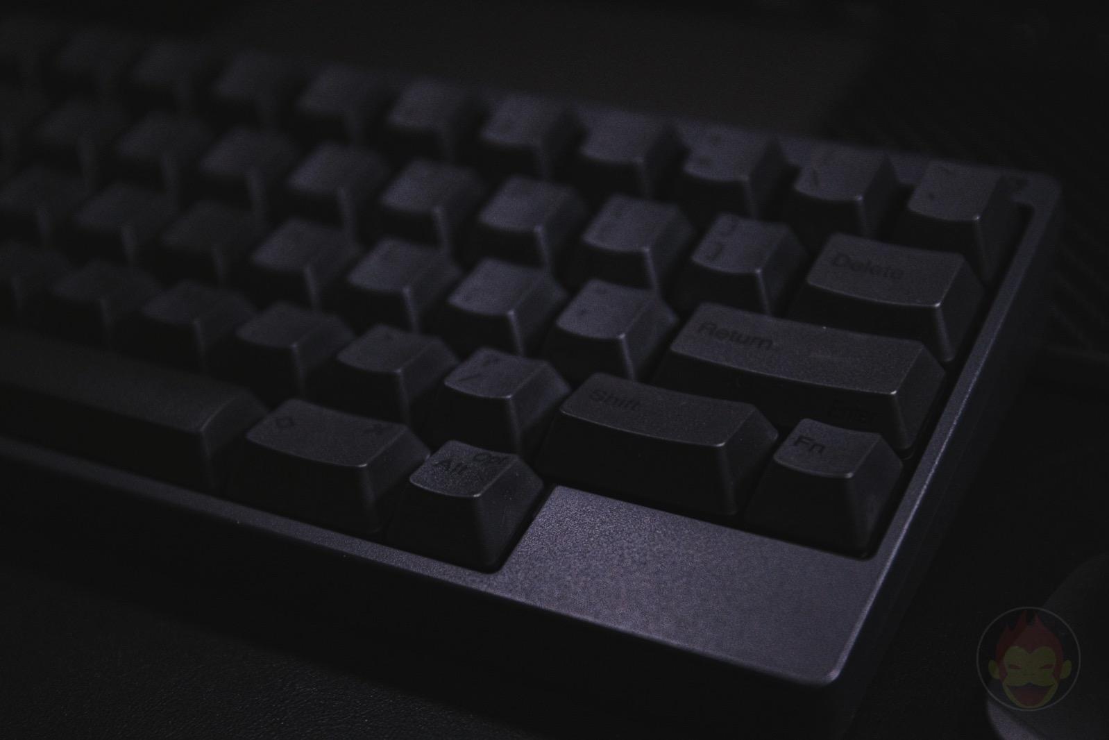 Happy Hacking Keyboard Professional Hybird Handson 03