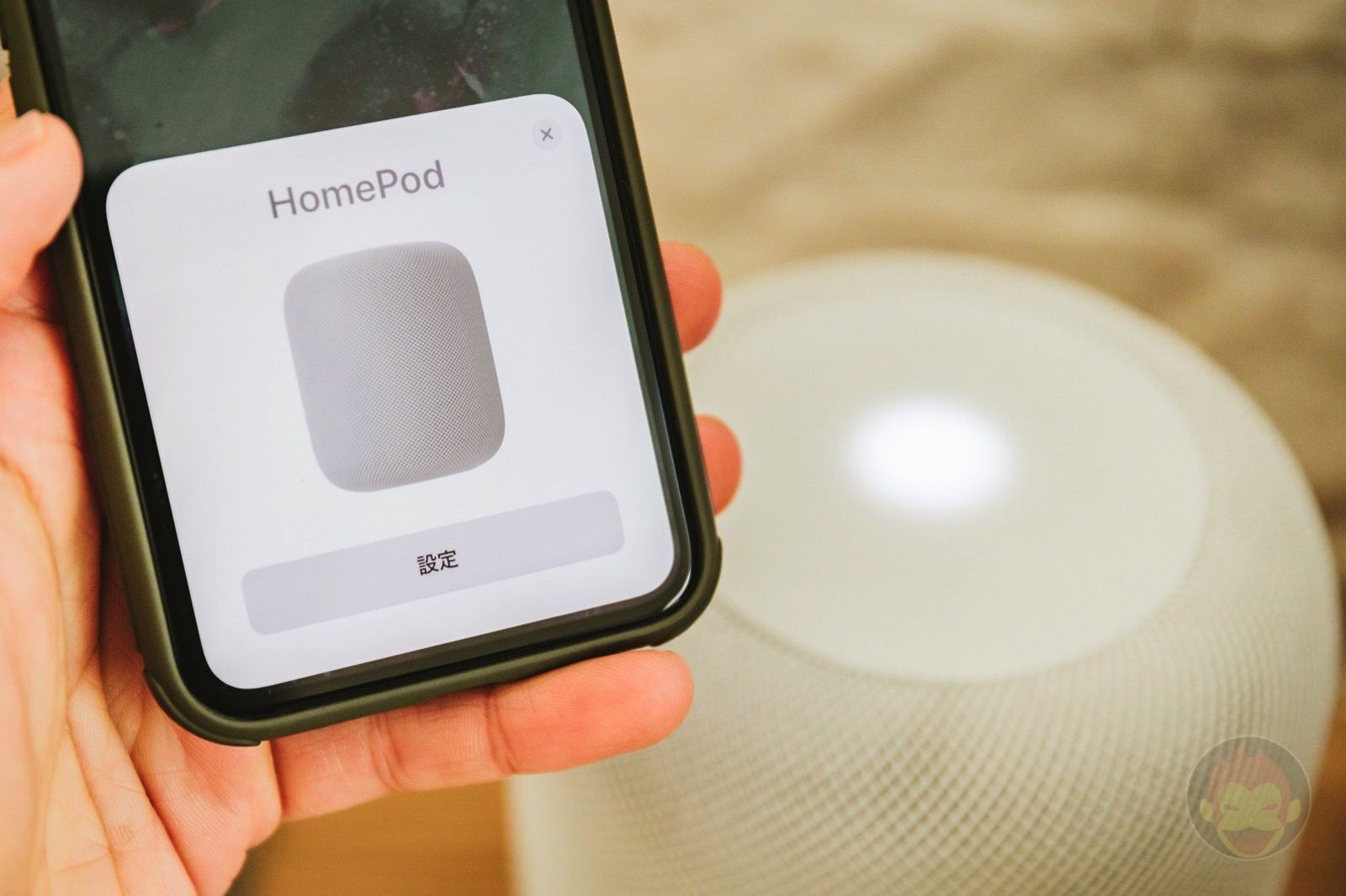 HomePod Review Apple Smart Speaker 05