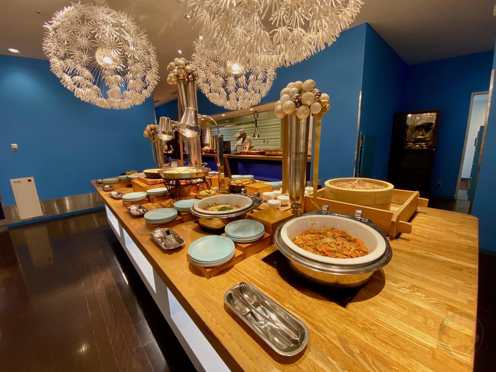 Hoshino Resonale Atami Dinner Buffet 03