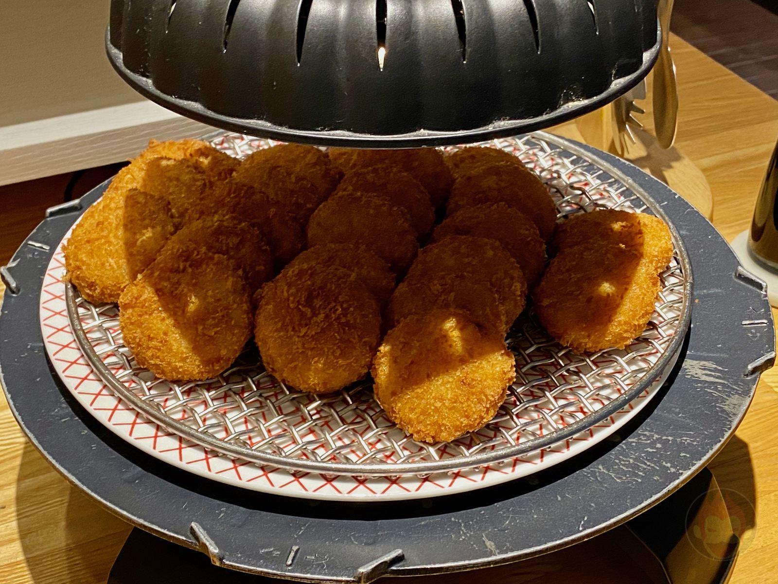 Hoshino Resonale Atami Dinner Buffet 06