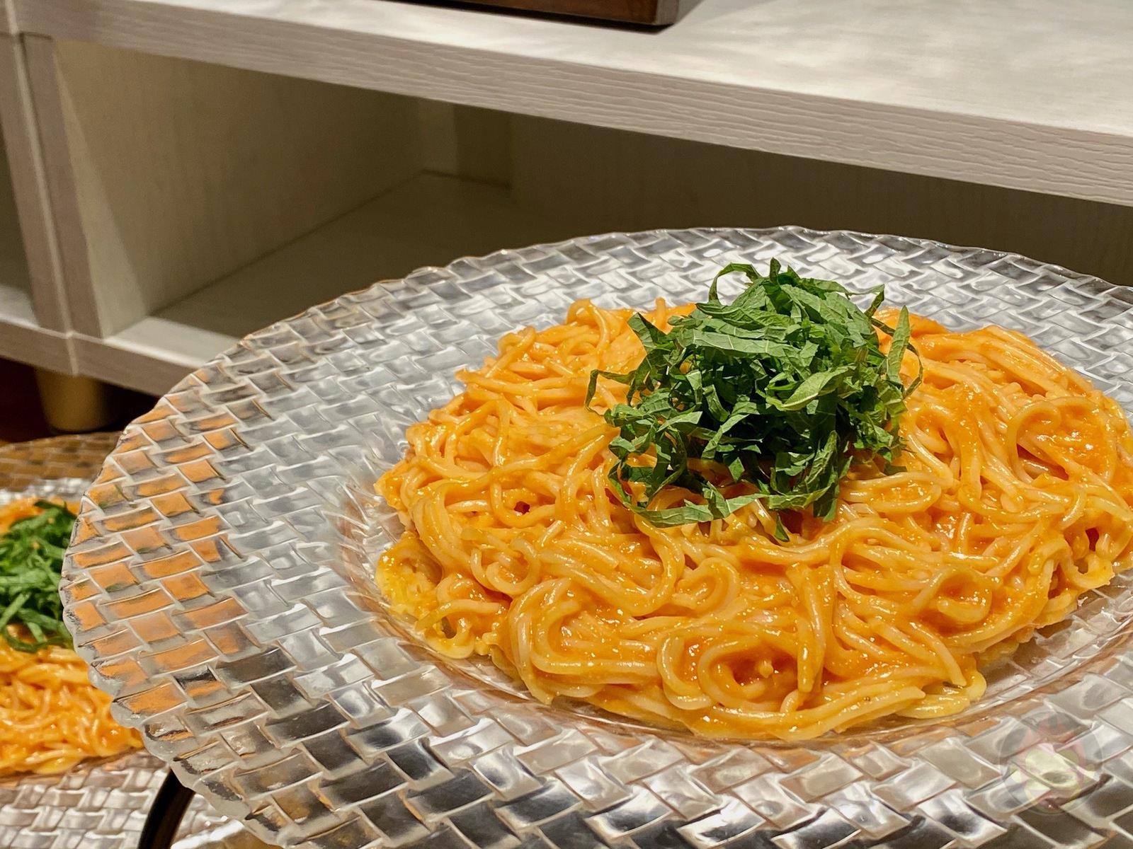 Hoshino Resonale Atami Dinner Buffet 11