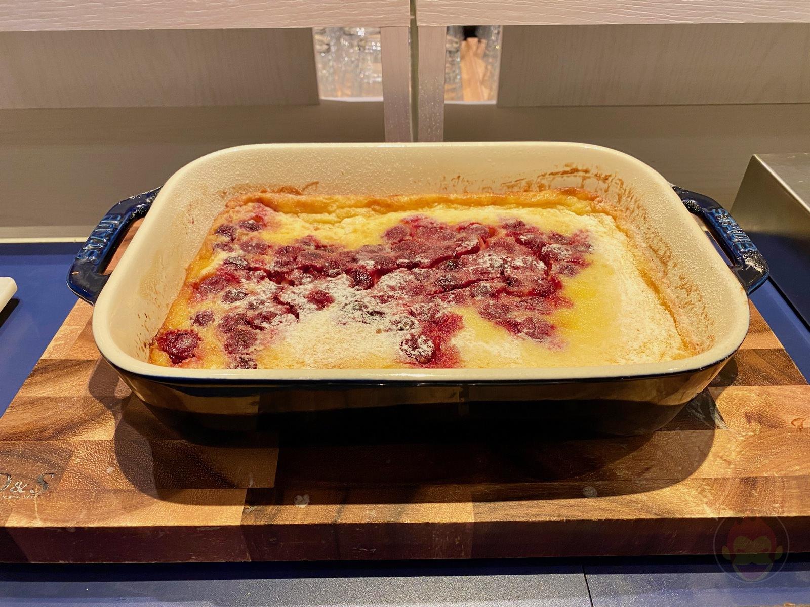 Hoshino Resonale Atami Dinner Buffet 16