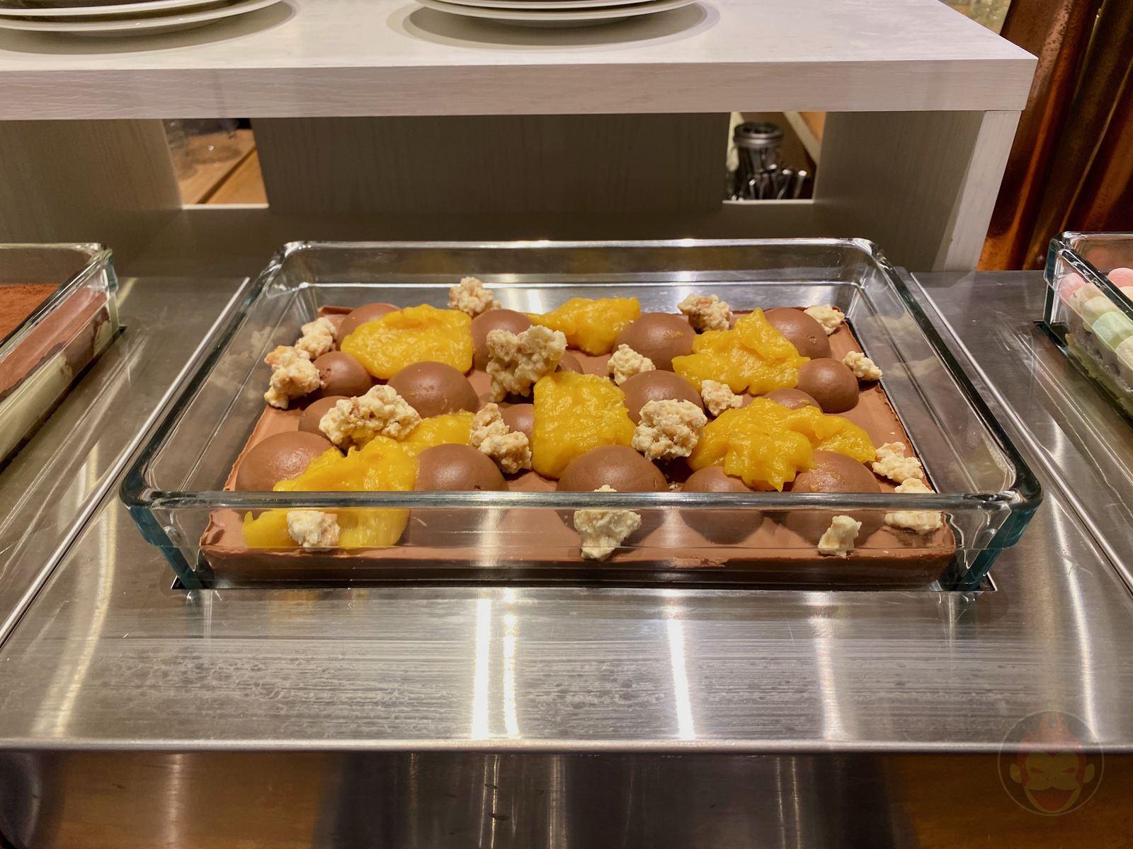 Hoshino Resonale Atami Dinner Buffet 19