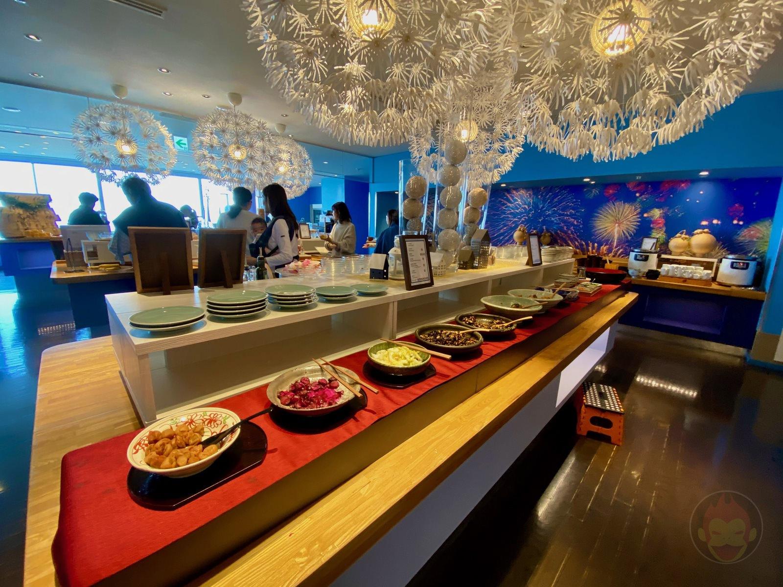 Hoshino Resonale Atami Morning Buffet 09