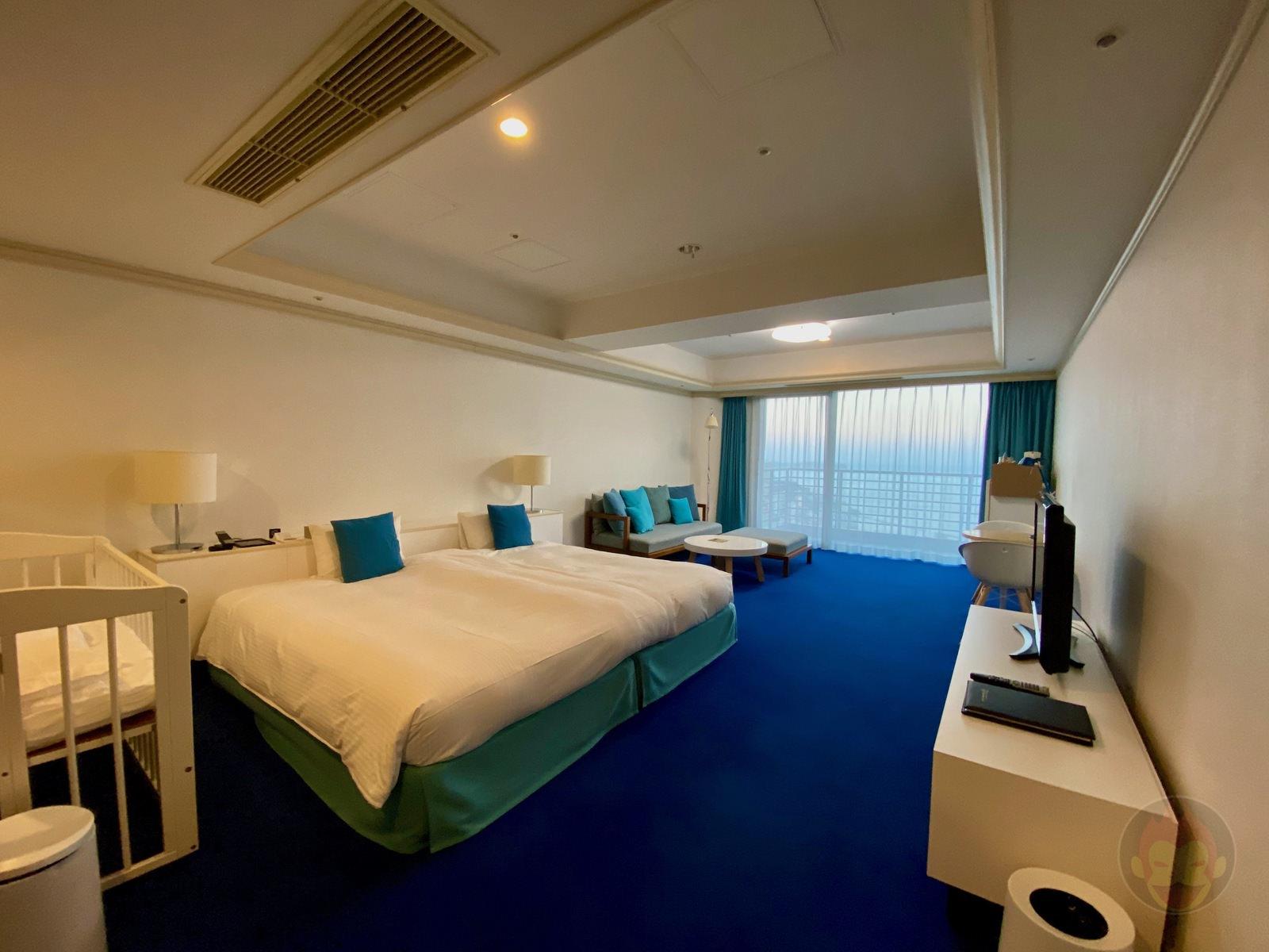 Hoshino Resonale Atami Room 04