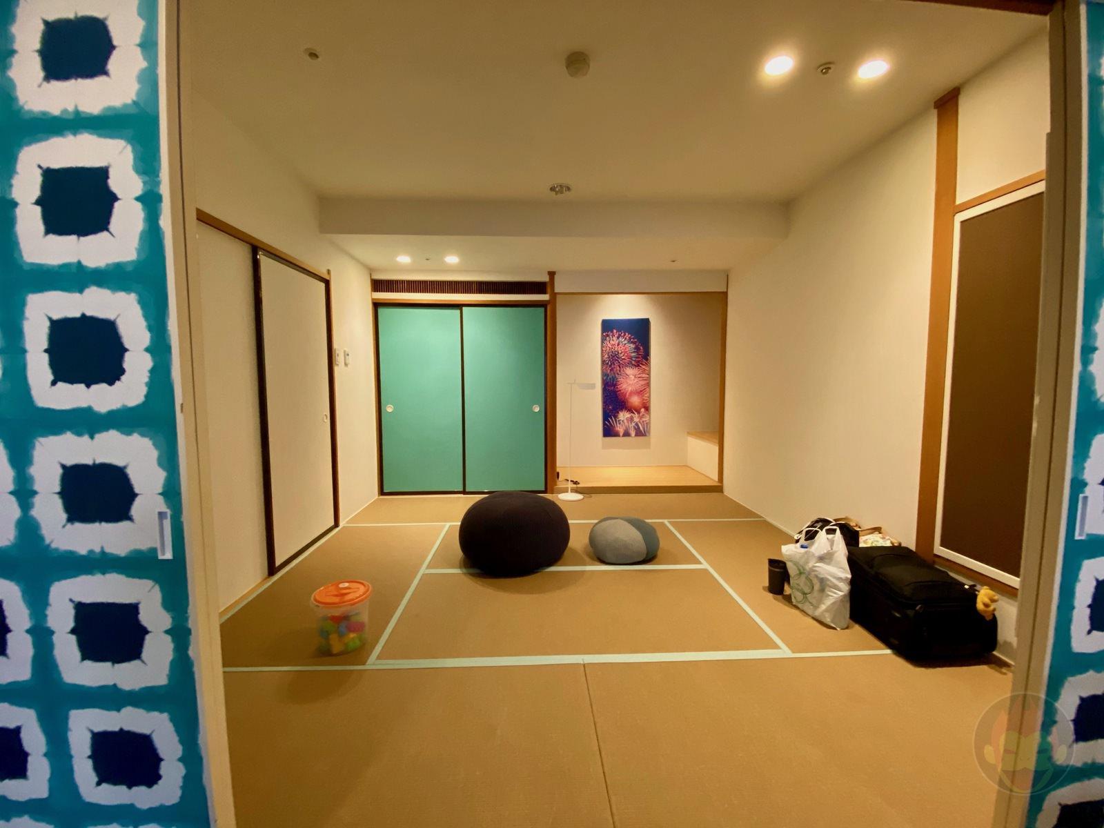 Hoshino Resonale Atami Room 05