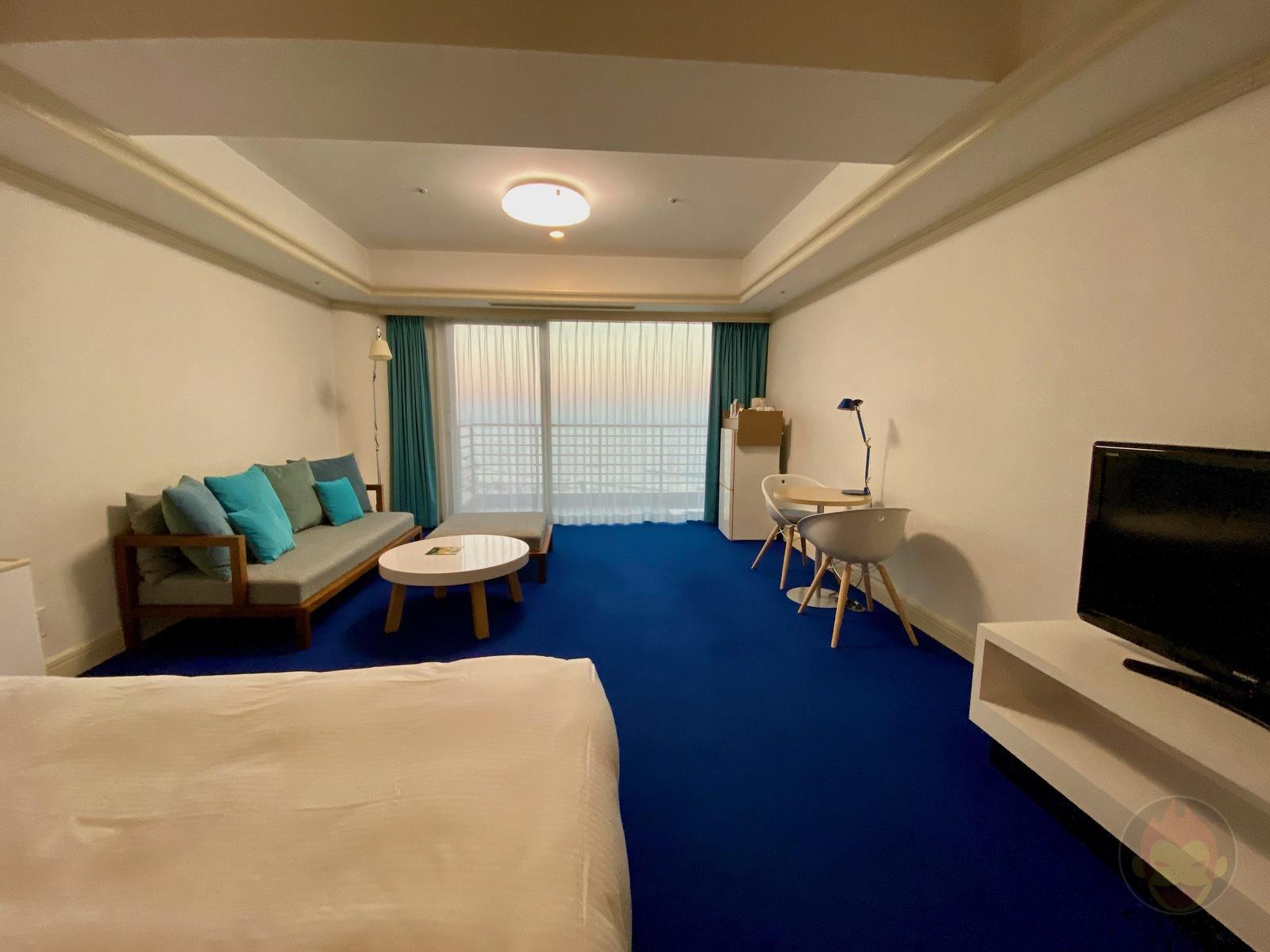 Hoshino Resonale Atami Room 06