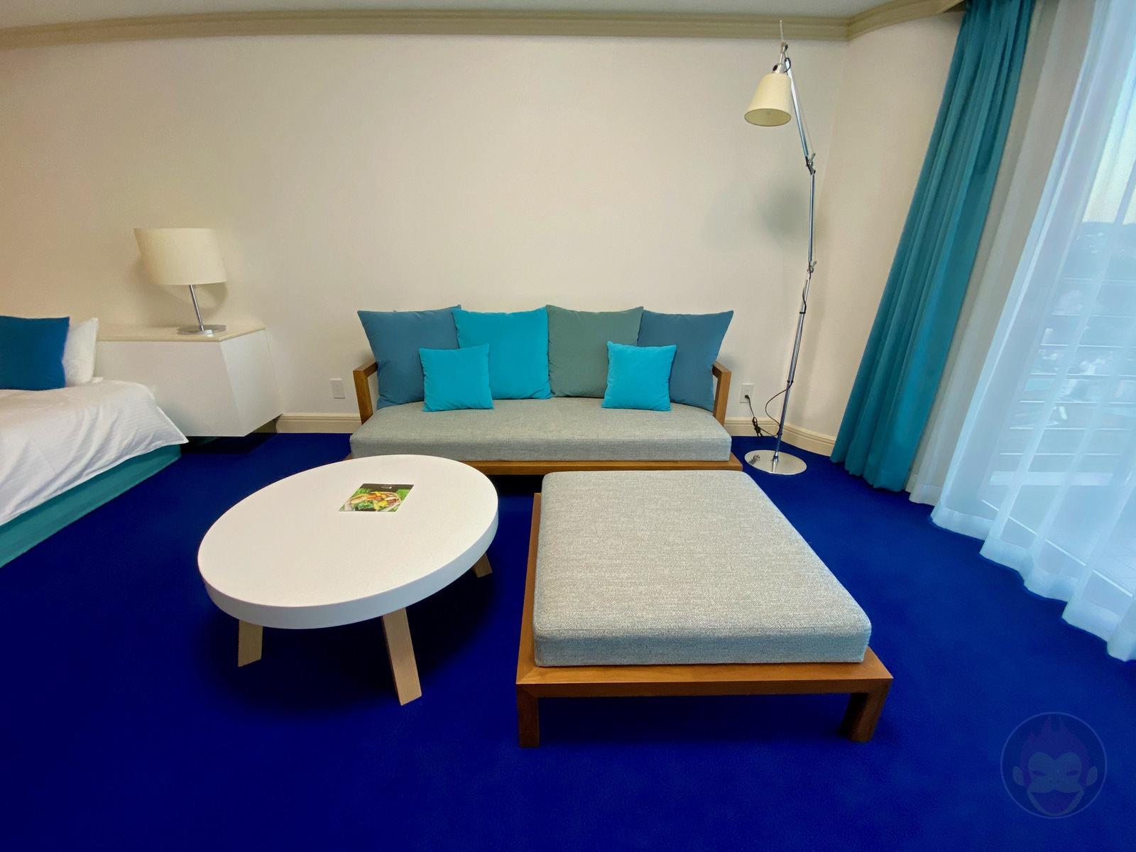 Hoshino Resonale Atami Room 07