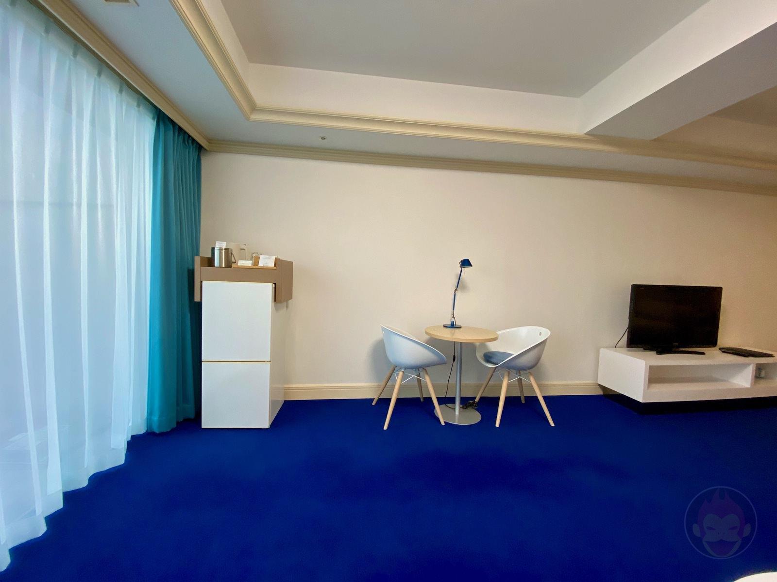 Hoshino Resonale Atami Room 09