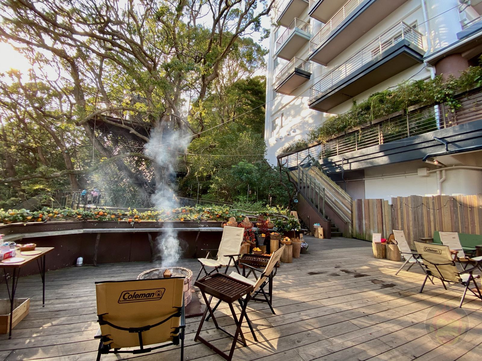 Hoshino Resonale Atami Tree House 03