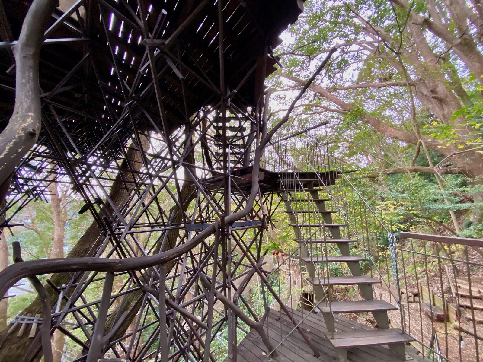 Hoshino Resonale Atami Tree House 37