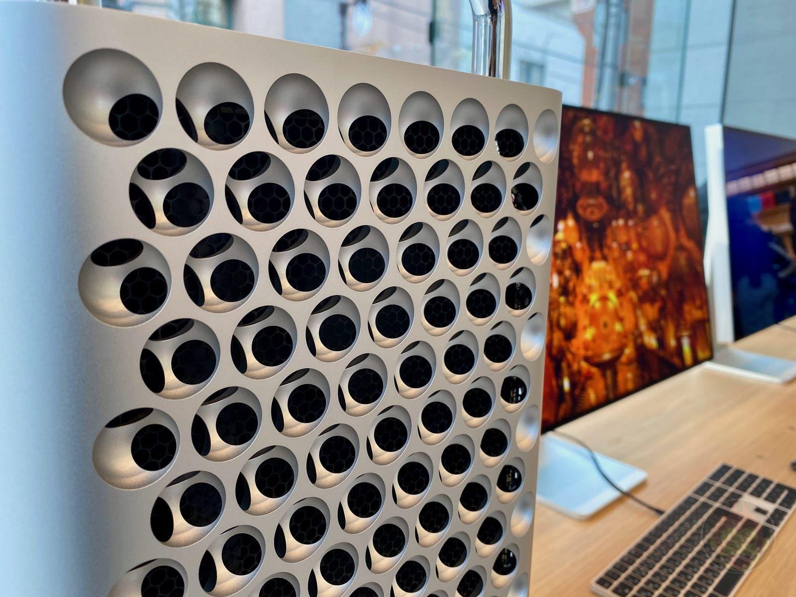 Mac Pro Pro Display XDR Apple Omotesando 08