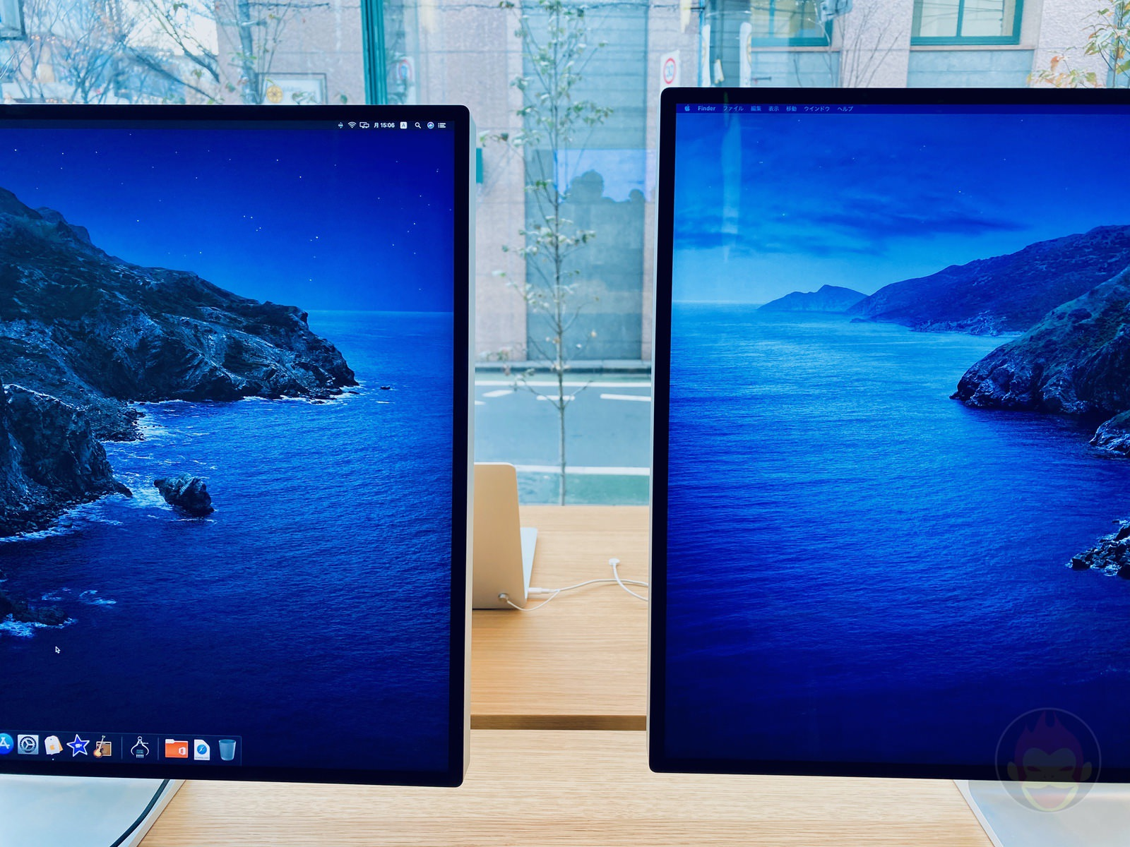 Mac Pro Pro Display XDR Apple Omotesando 28