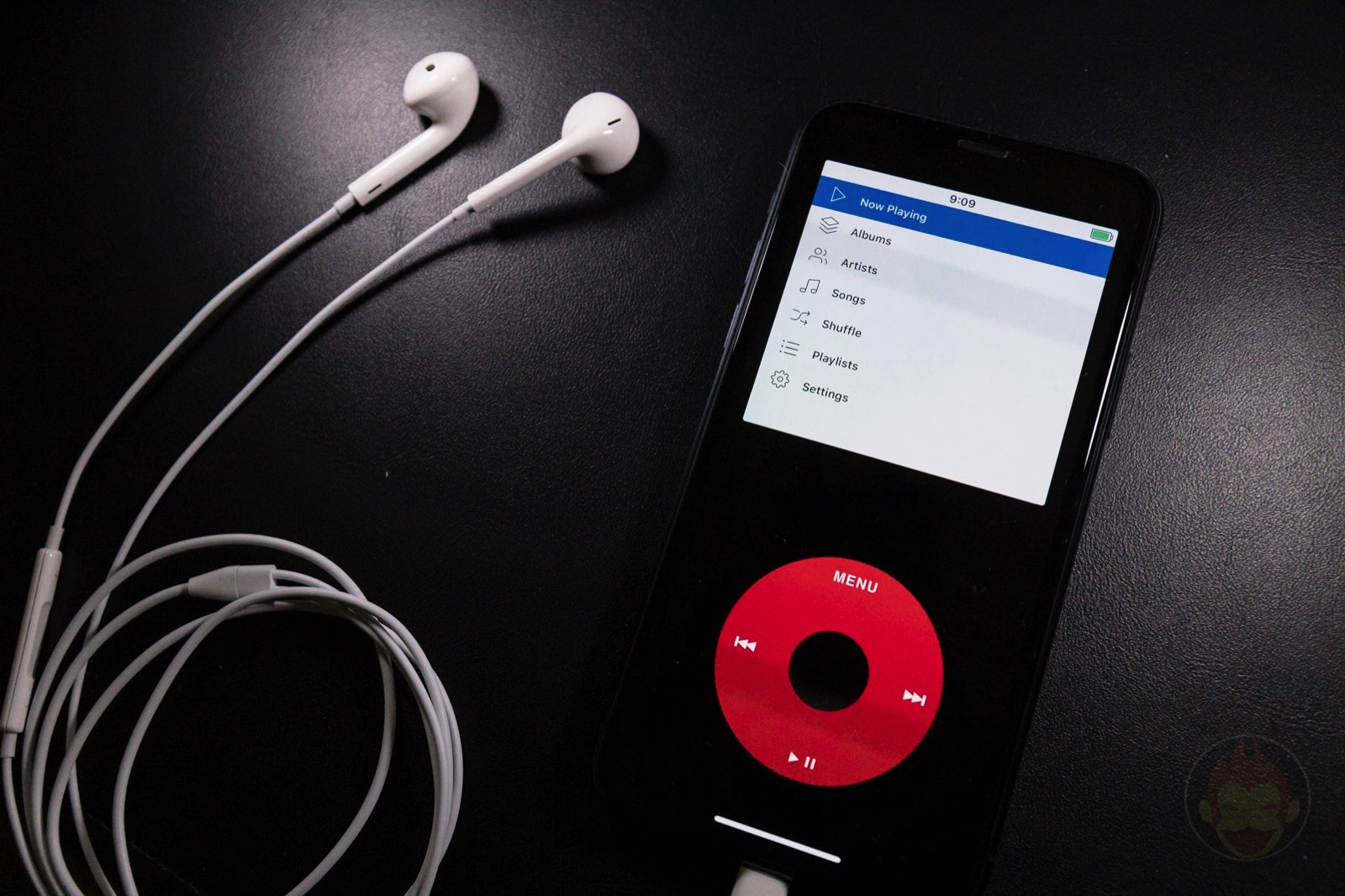 Music App Rewound for iPhone 02