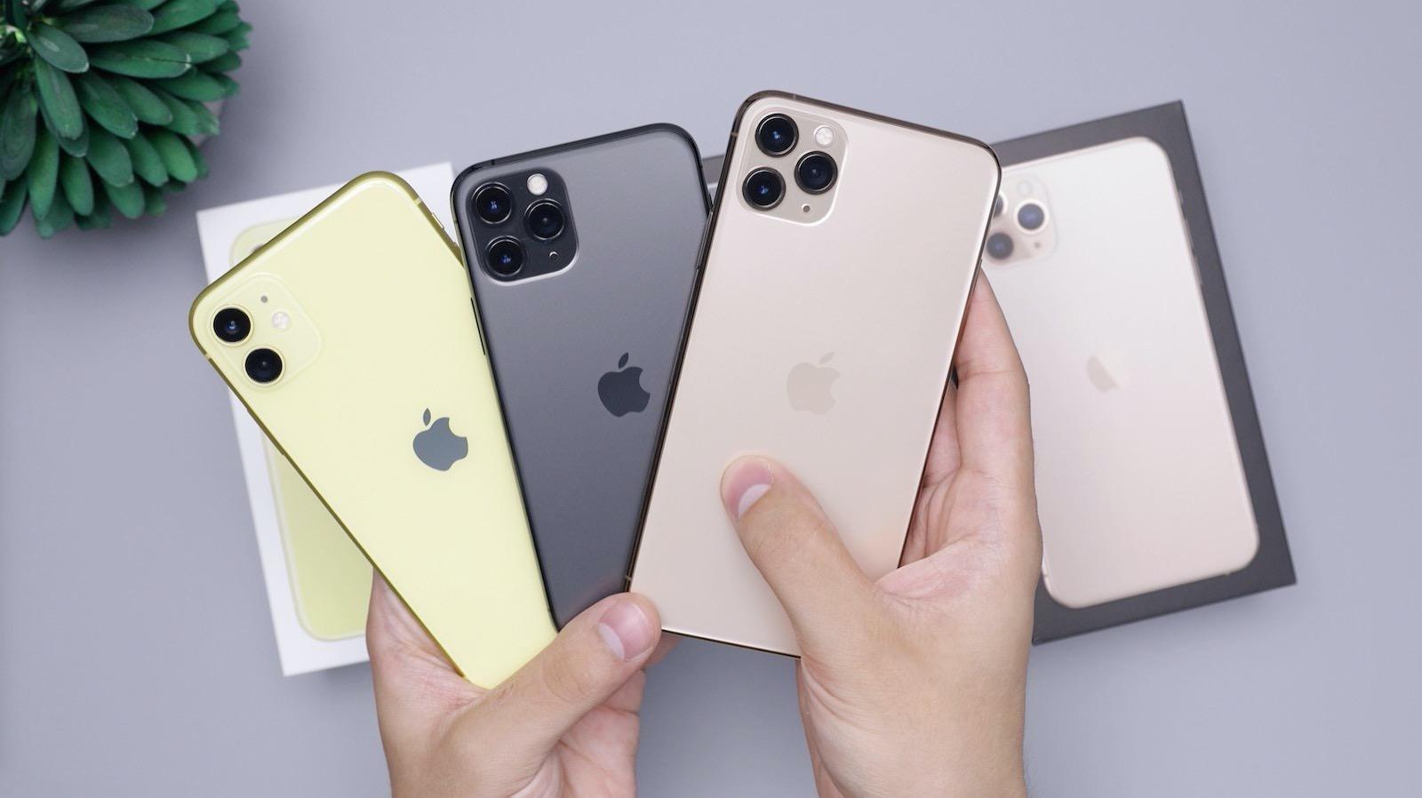 Daniel romero 4P3jflrqJhA unsplash 2019 iphones