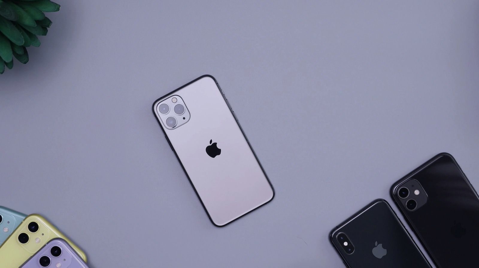 Daniel romero C0sBET w8UU unsplash iphone 11 series