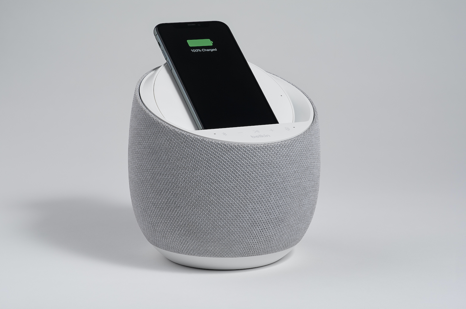 SOUNDFORM ELITE™ Hi-Fi Smart Speaker + Wireless Charger 4