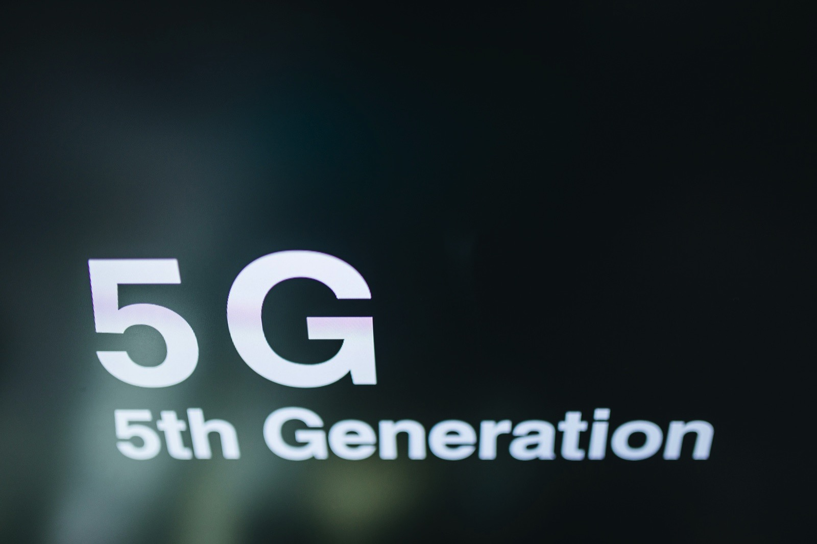 5G is 5th gen not 5GH 39