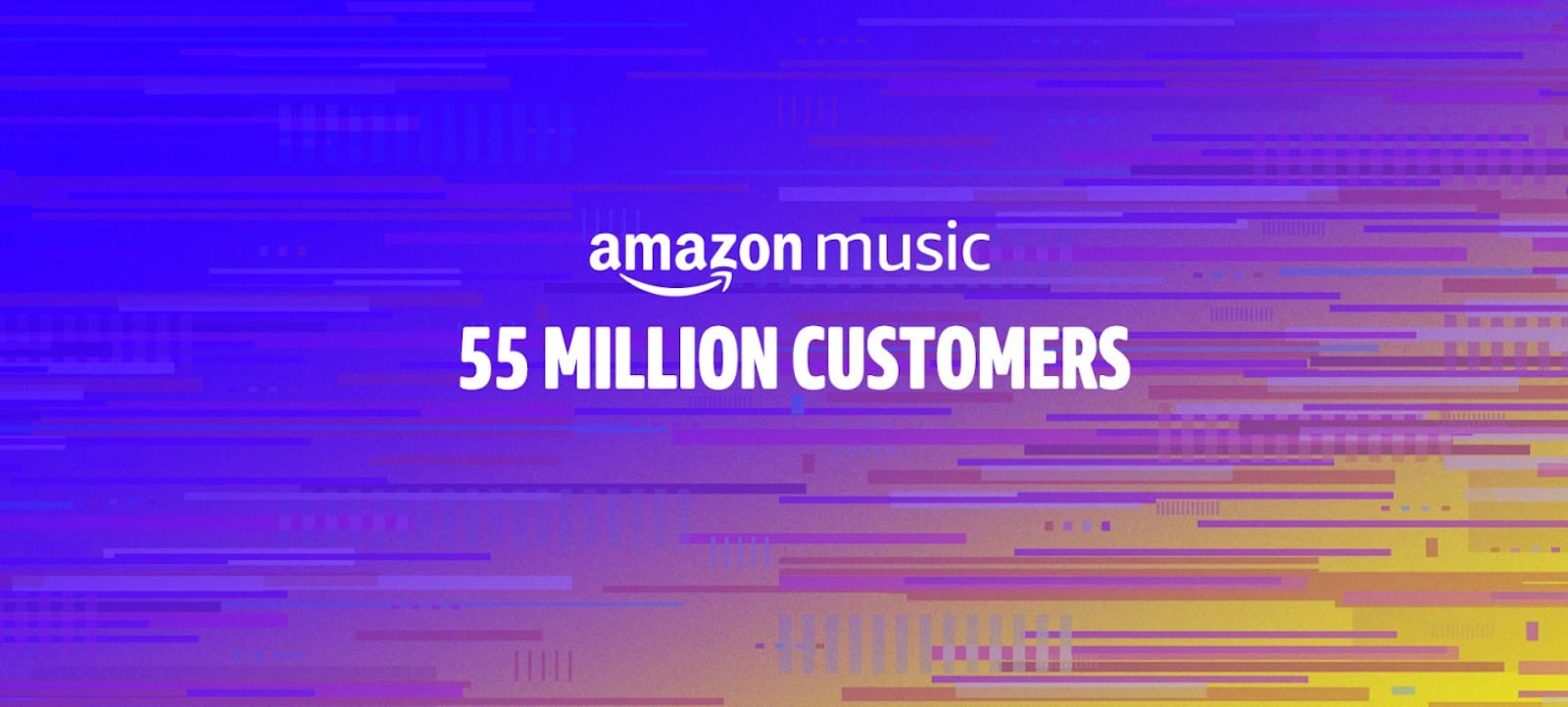 Amazon Music Number of users