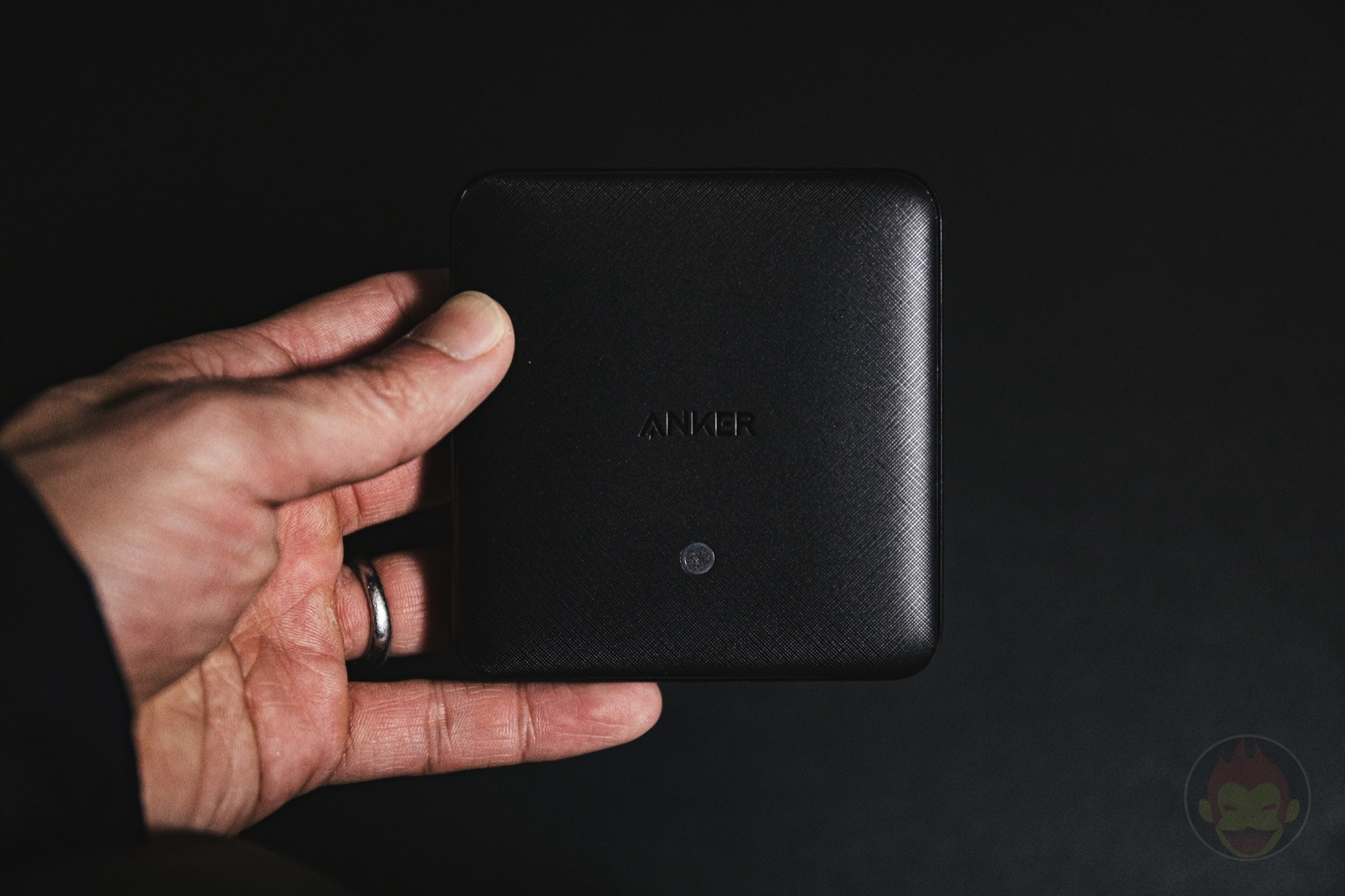 Anker PowerPort Atom lll Slim four ports review 01