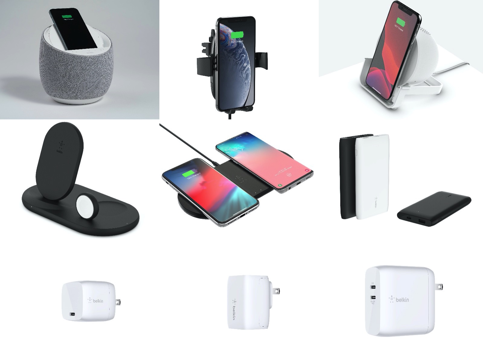 Belkin Connected Things CES2020