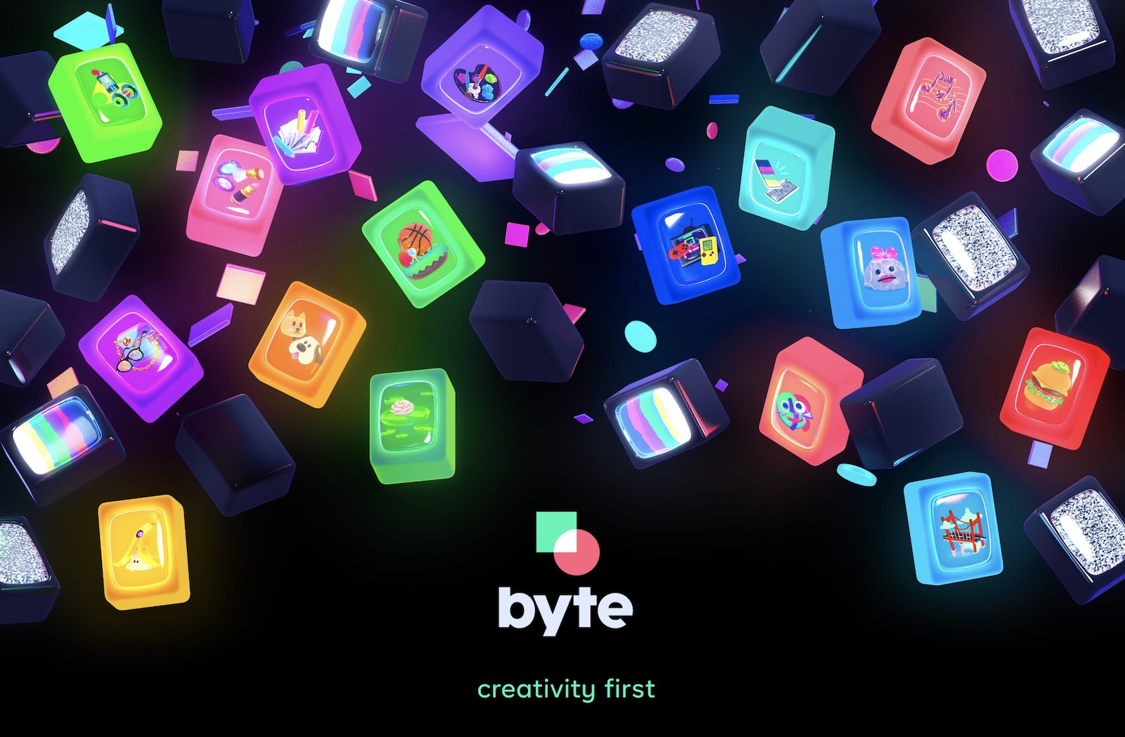 Byte is now official