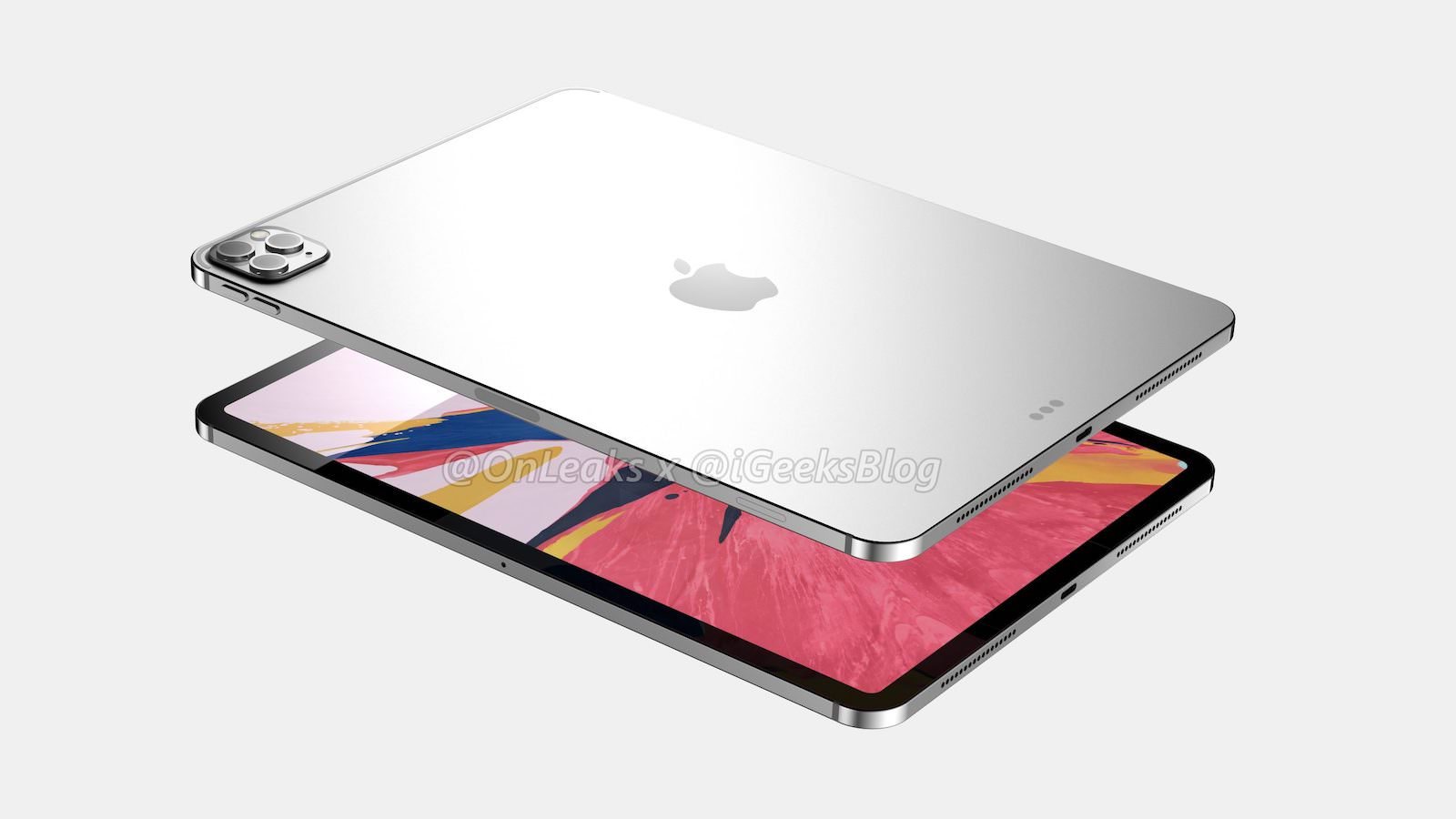 2020 11 inch iPad Pro with Metal Back scaled