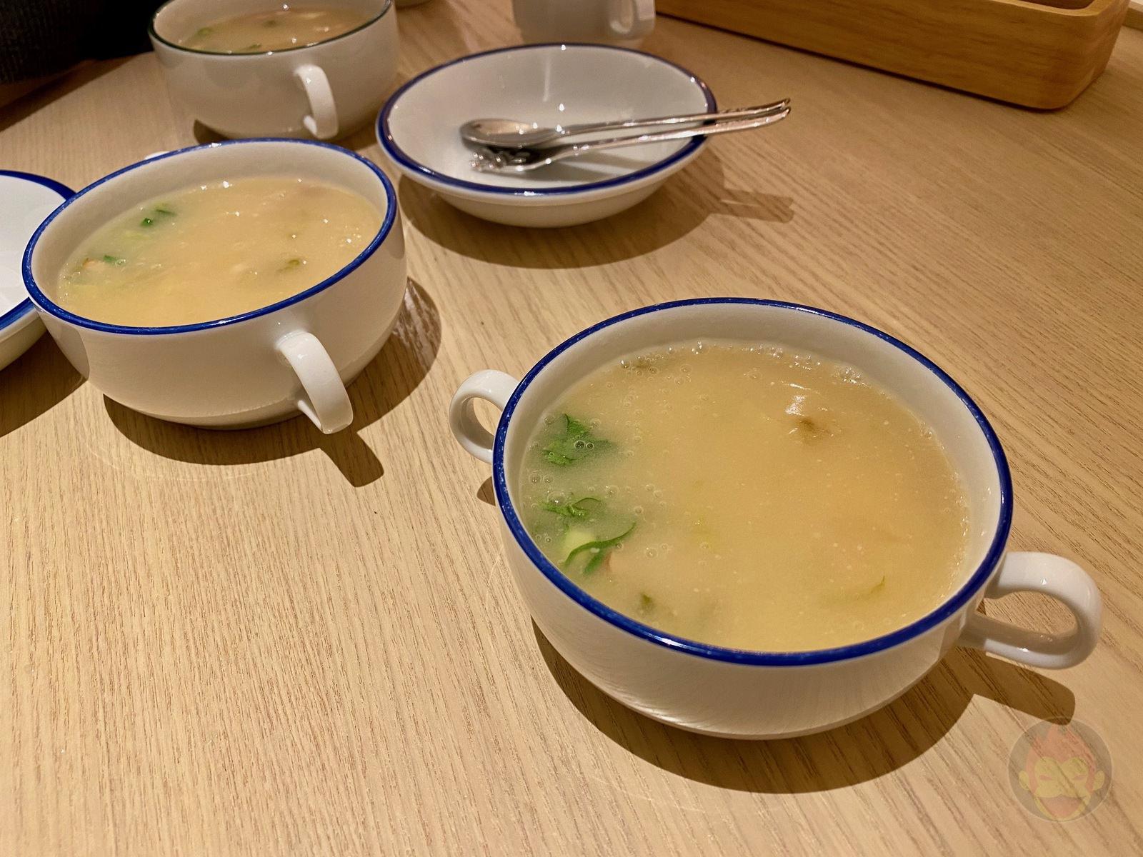 Chano ma Futakotamagawa cafe 06