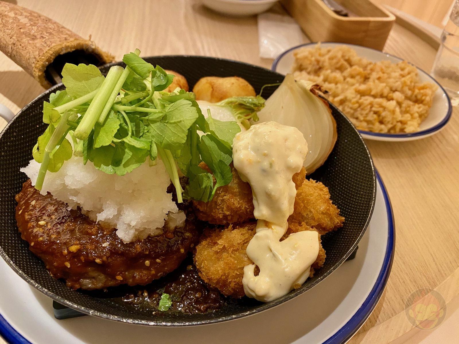 Chano ma Futakotamagawa cafe 07