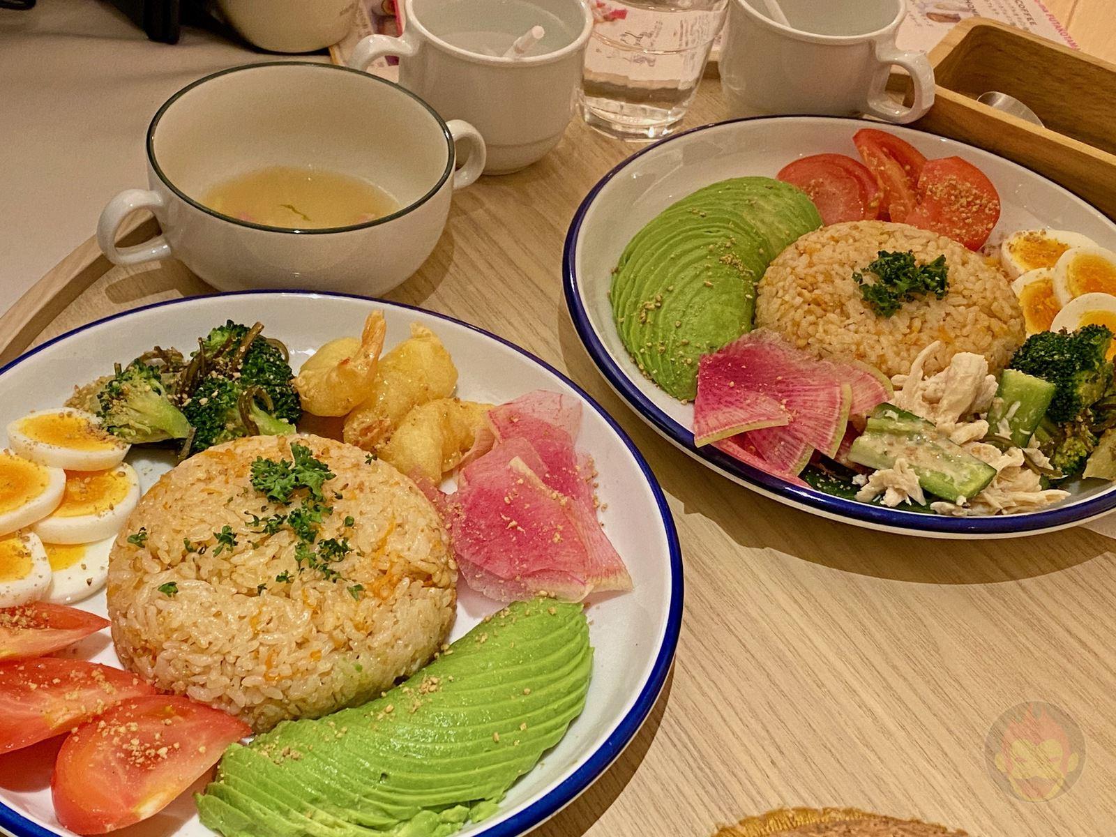 Chano ma Futakotamagawa cafe 22