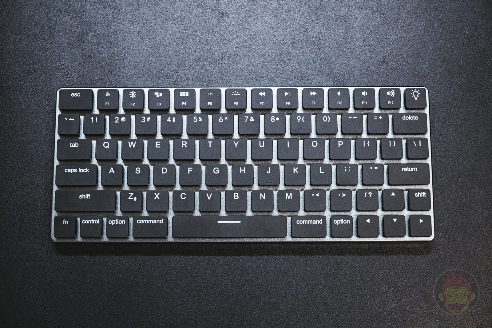 Vinpok Taptek Wireless Keyboard Review 2 04