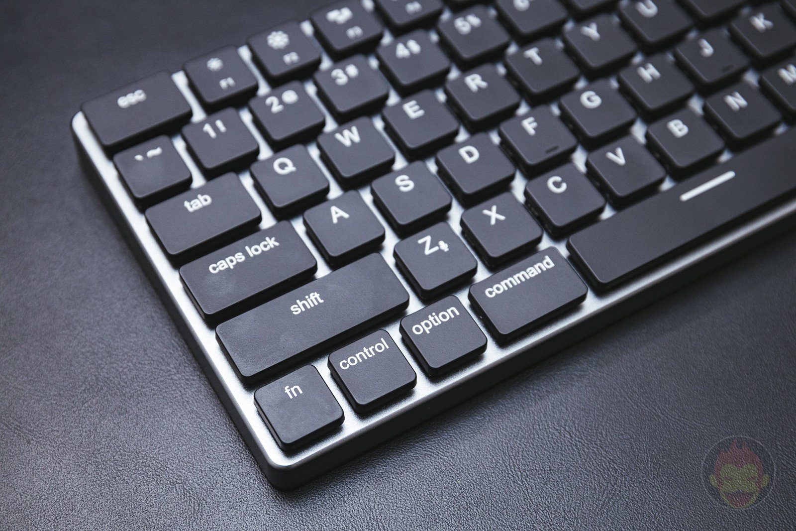Vinpok Taptek Wireless Keyboard Review 2 07