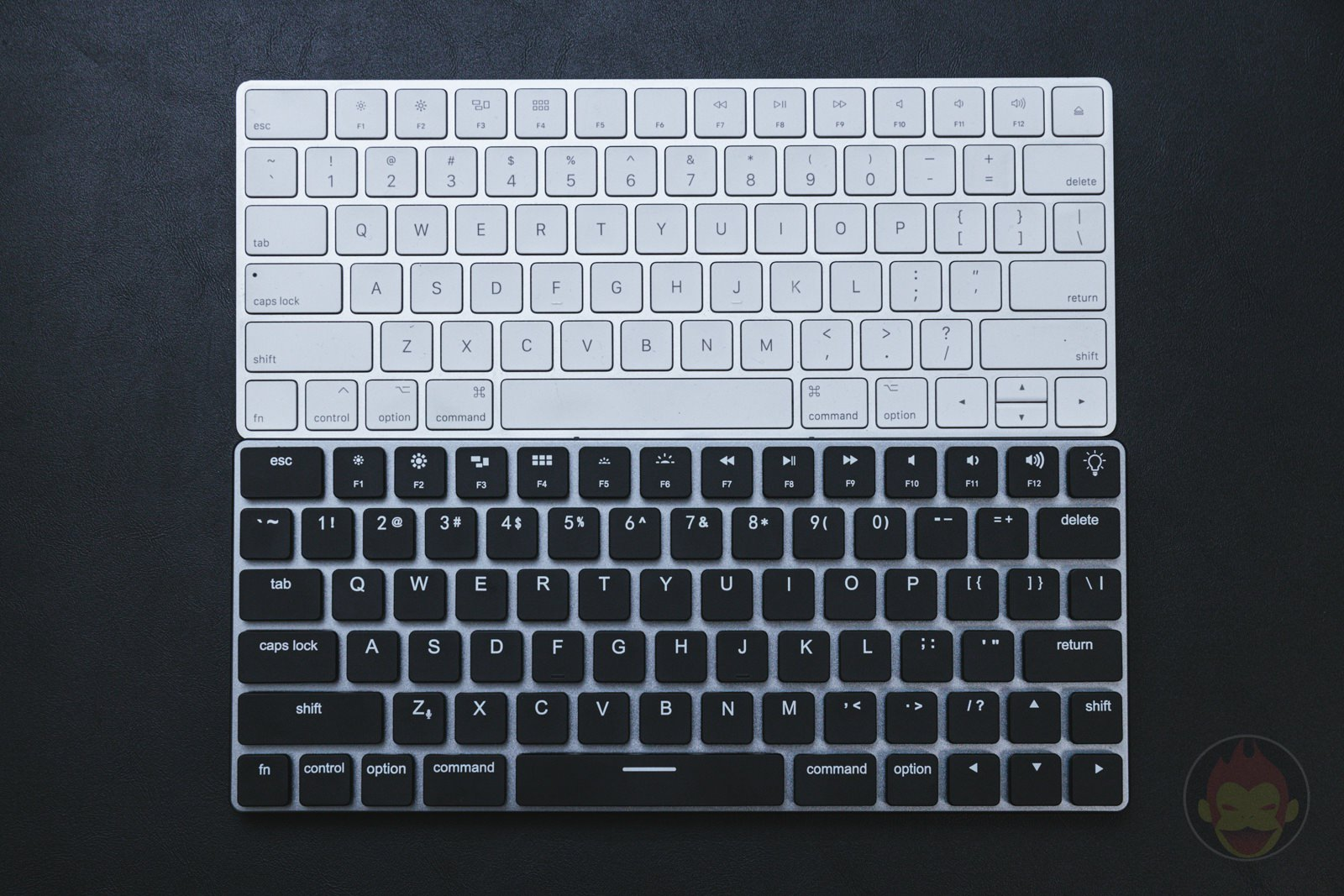 Vinpok Taptek Wireless Keyboard Review 3 06