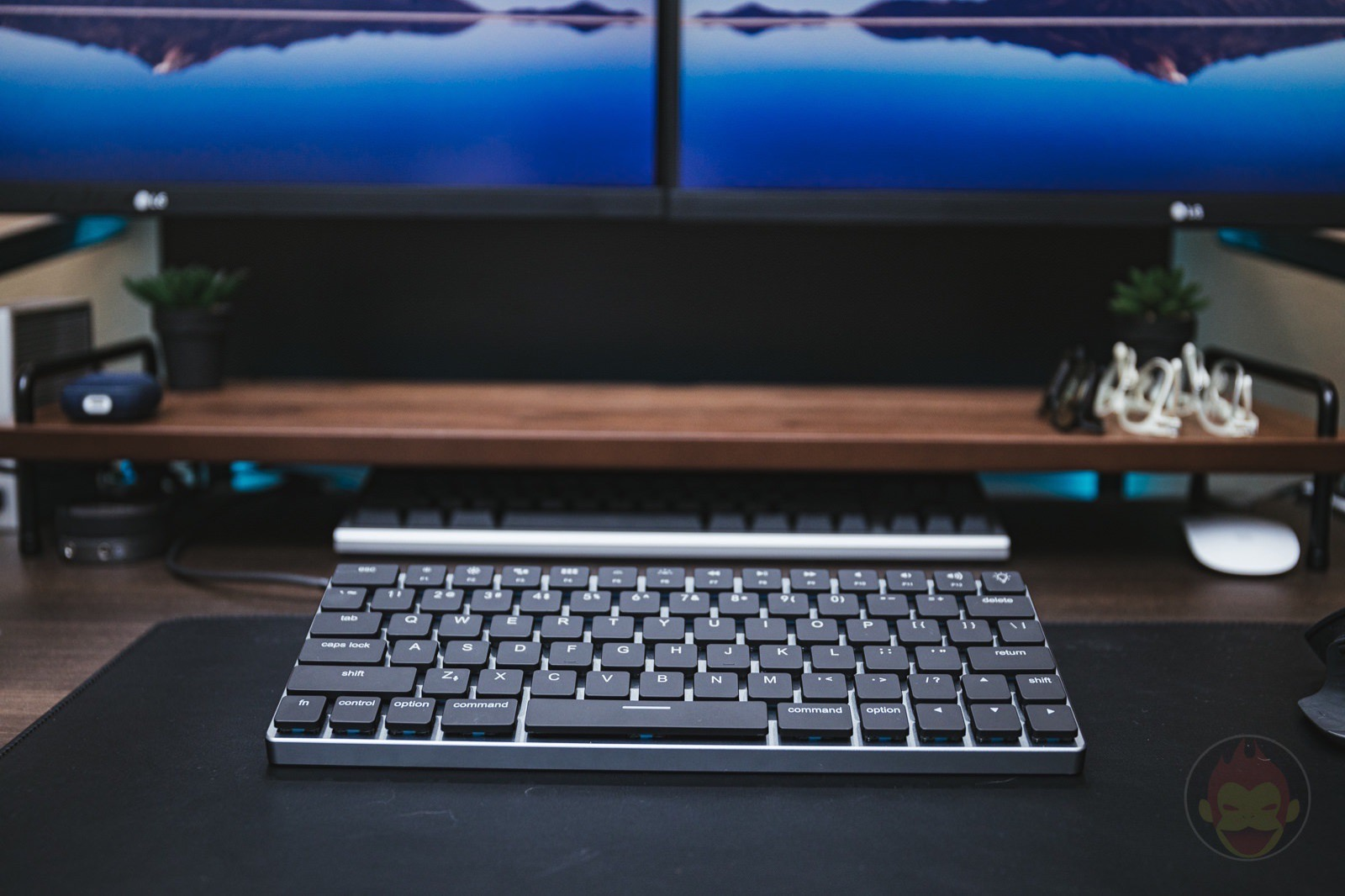 Vinpok Taptek Wireless Keyboard Review 3 09