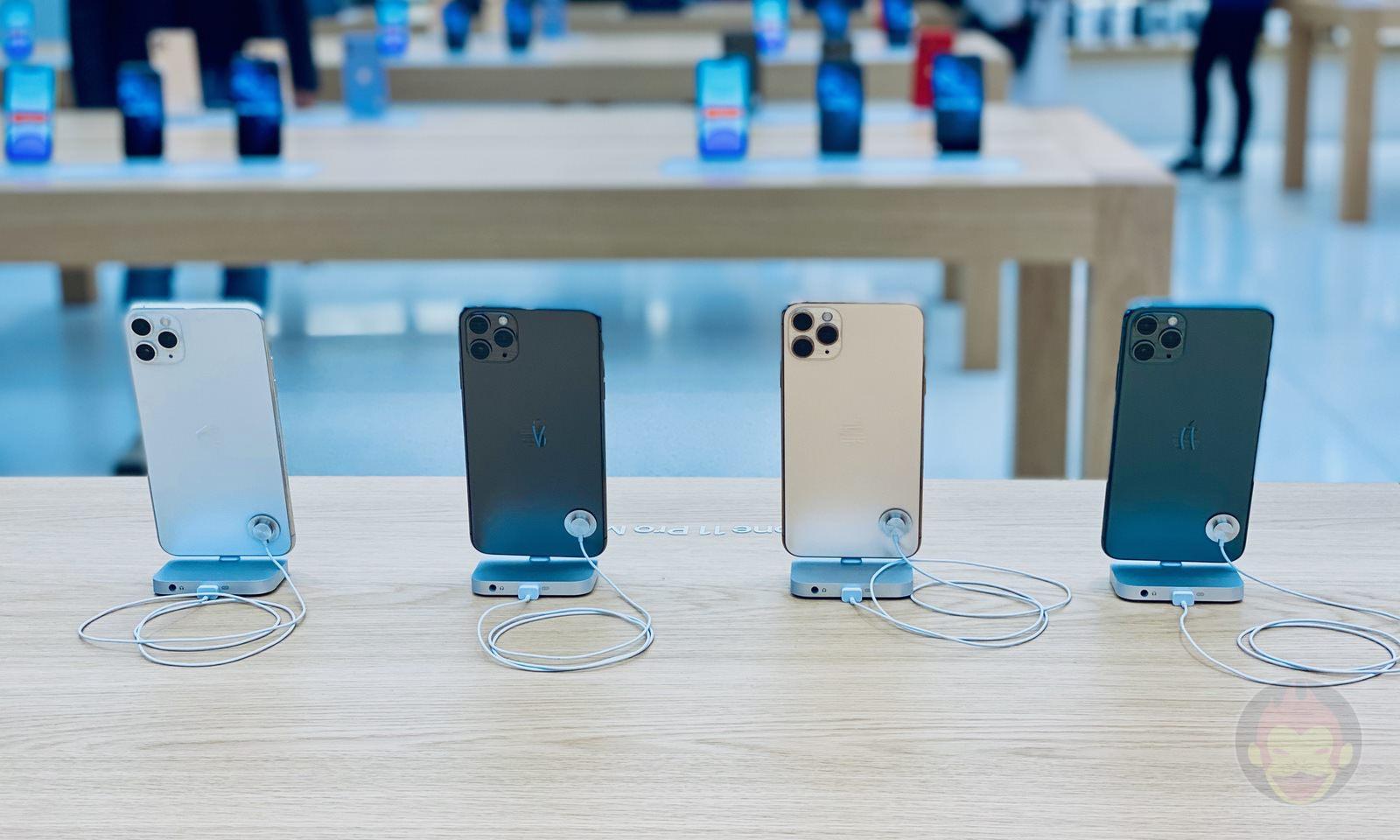 Iphone 11 colors apple kawasaki 01