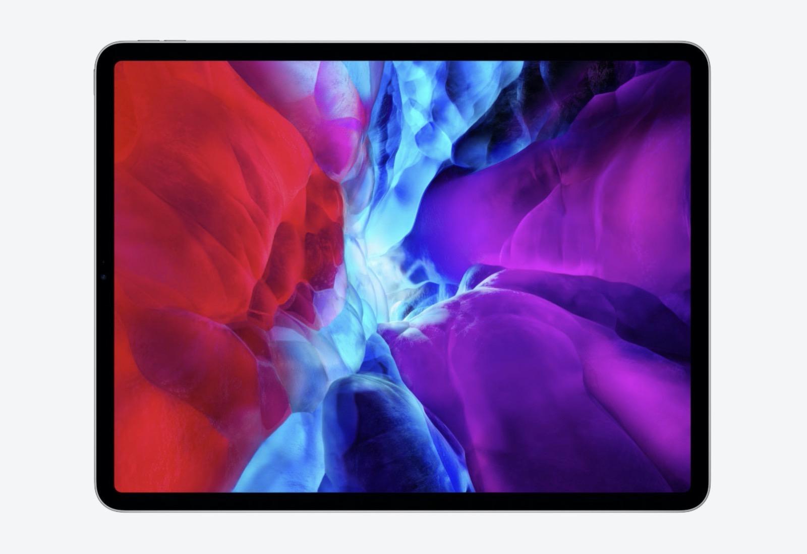 Ipad Pro 2020 の公式壁紙がダウンロード可能に ゴリミー
