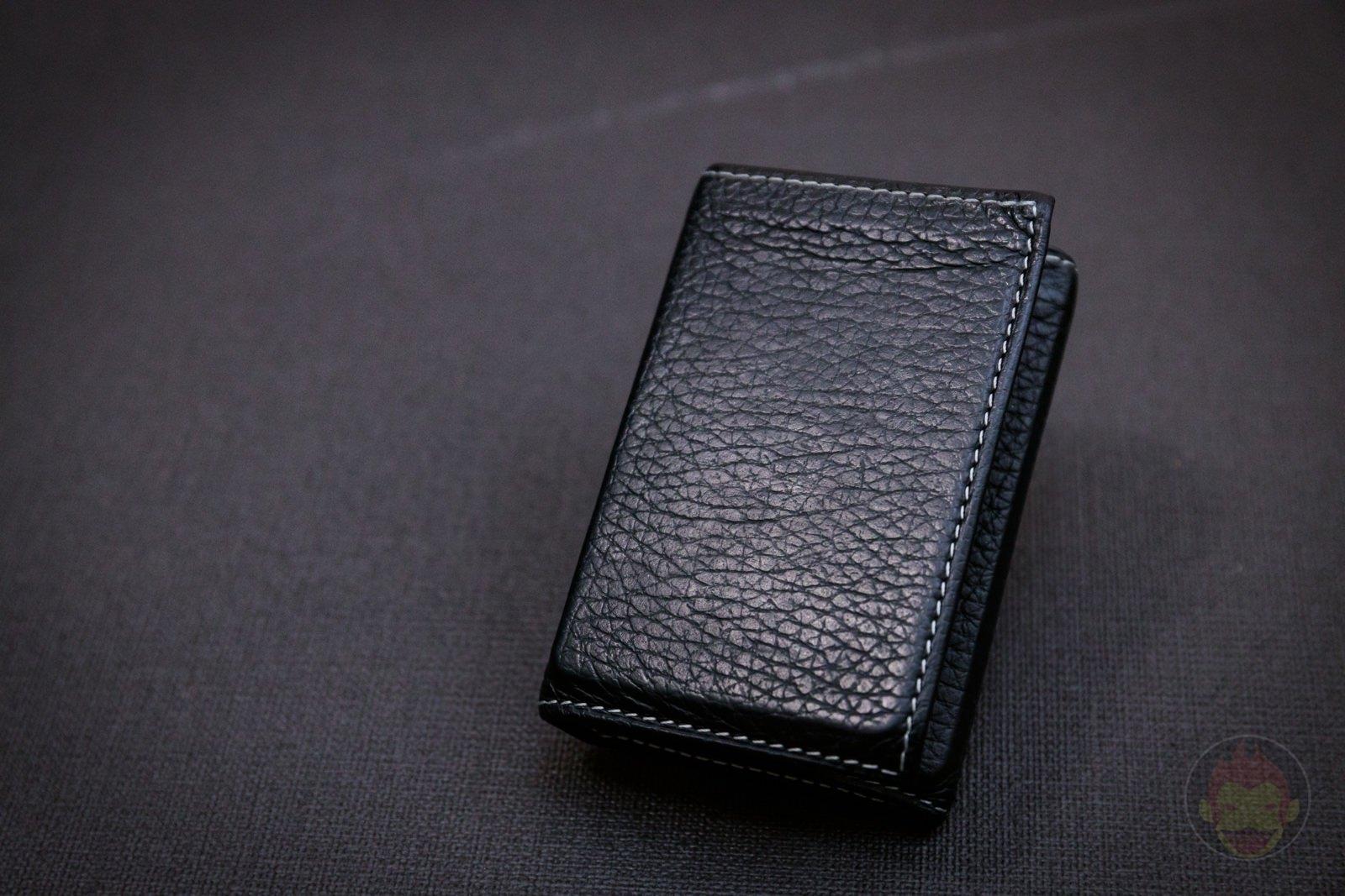 Presso Pique Minimal Wallet for EDC 14