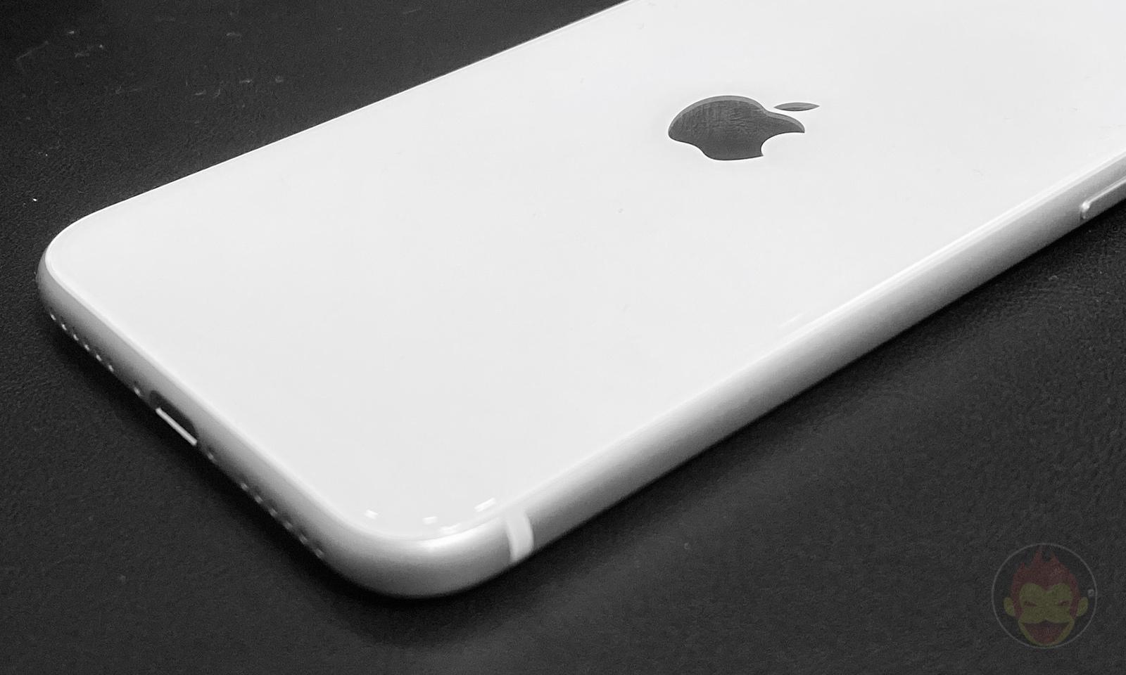 Iphone se 2nd gen photo01