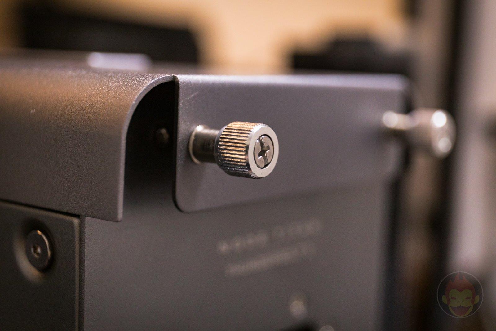 AKiTiO Node Titan with msi AMD Radeon RX 5700 XT Review 09