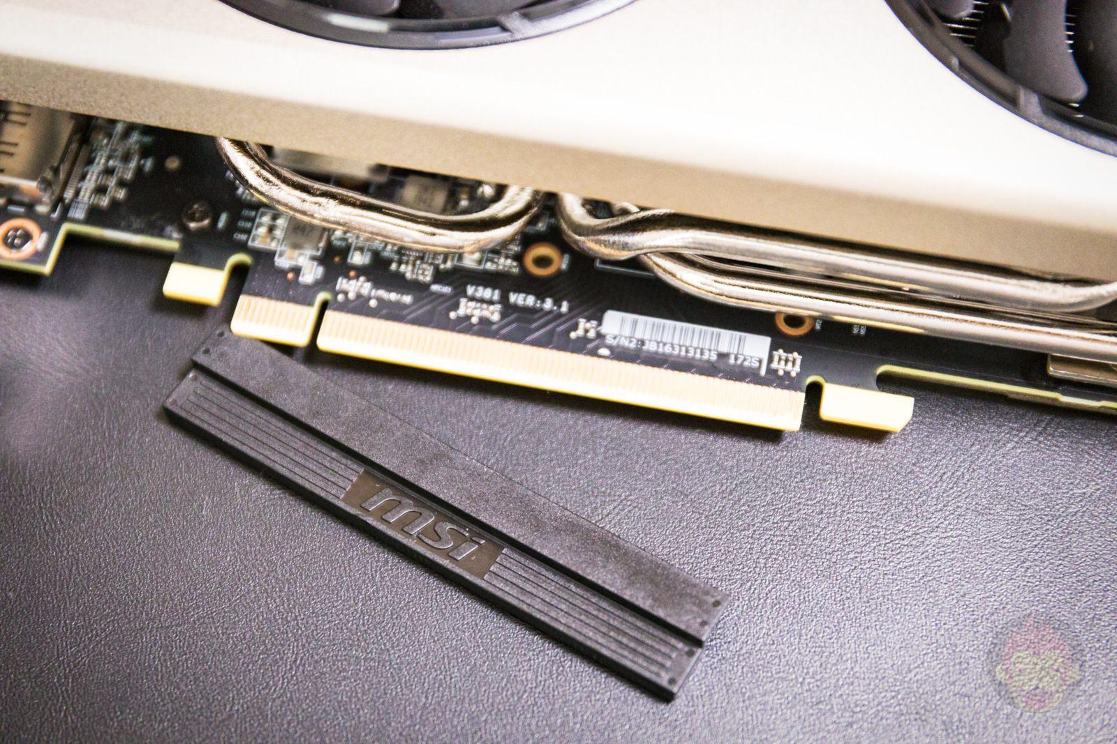 AKiTiO Node Titan with msi AMD Radeon RX 5700 XT Review 17